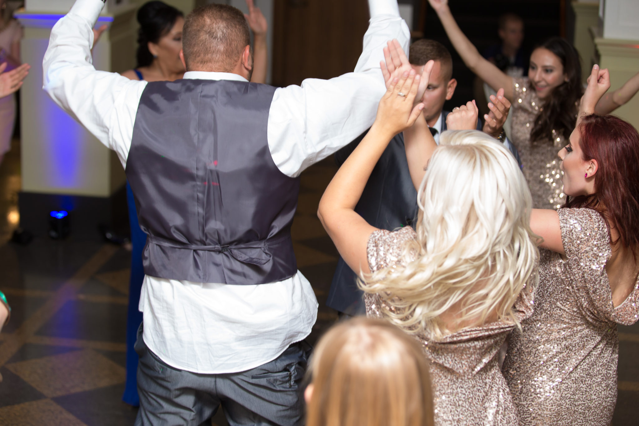 Aleshchenko Dancing 87 GLAM MONTE CRISTO BALLROOM WEDDING | EVERETT WEDDING PHOTOGRAPHER