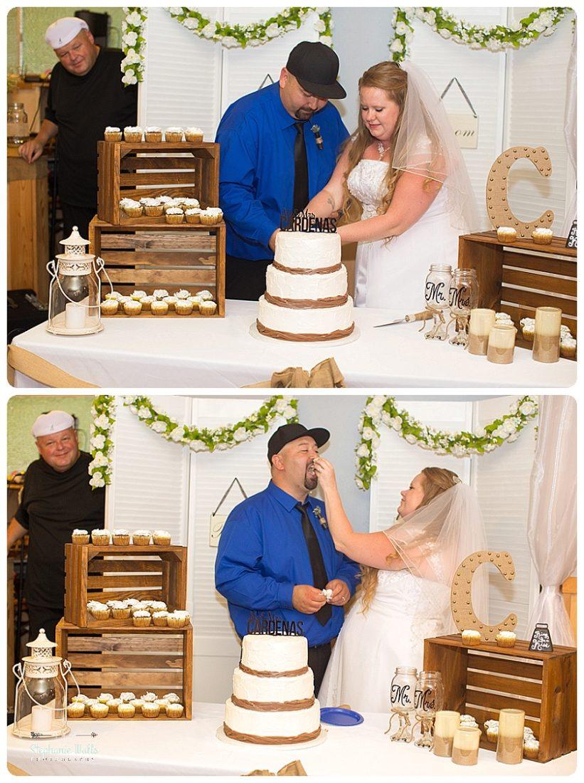 2015 12 24 0013 Chapel on Machias | Lake Stevens Wedding Photography
