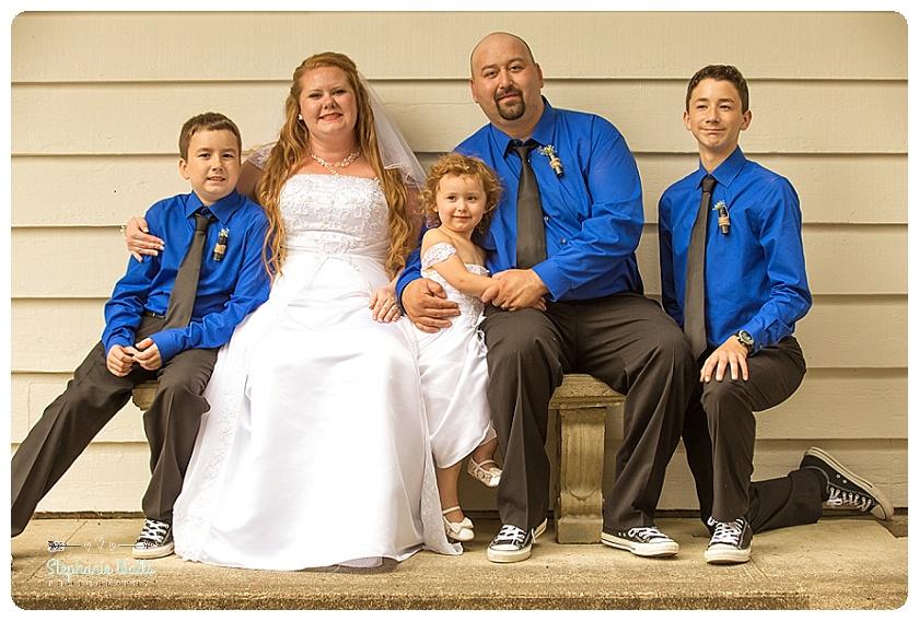 2015 12 24 0029 Chapel on Machias | Lake Stevens Wedding Photography