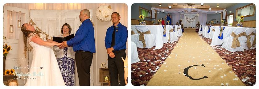2015 12 24 0035 Chapel on Machias | Lake Stevens Wedding Photography