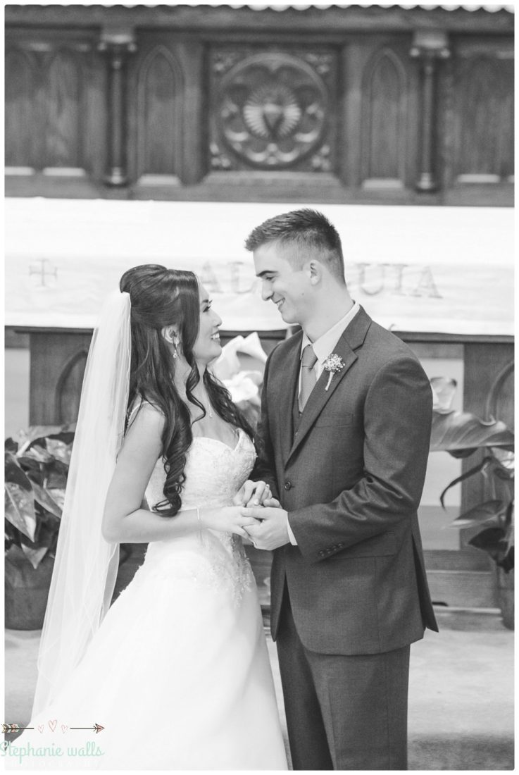2016 06 19 0014 Cultural Love Wedding | Lady Perpetual Help Everett, Washington
