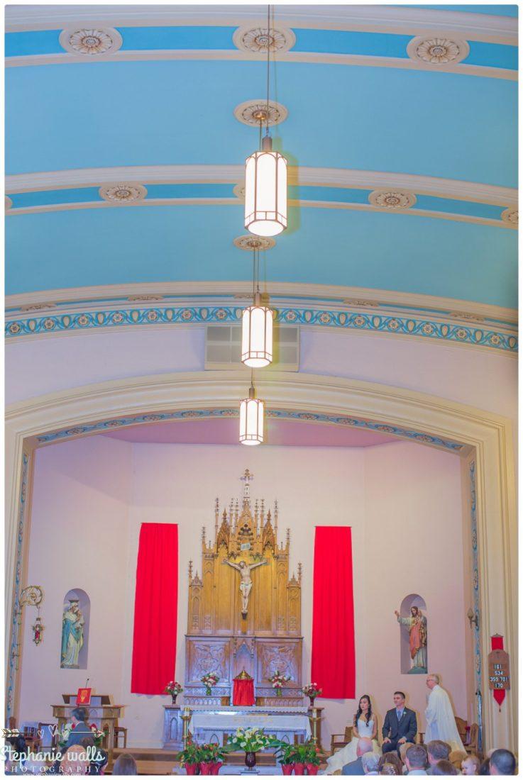 2016 06 19 0022 Cultural Love Wedding | Lady Perpetual Help Everett, Washington