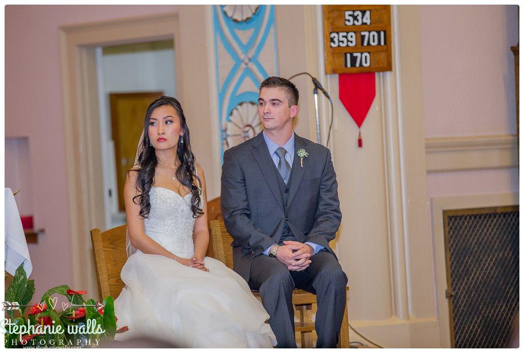 2016 06 19 0023 Cultural Love Wedding | Lady Perpetual Help Everett, Washington