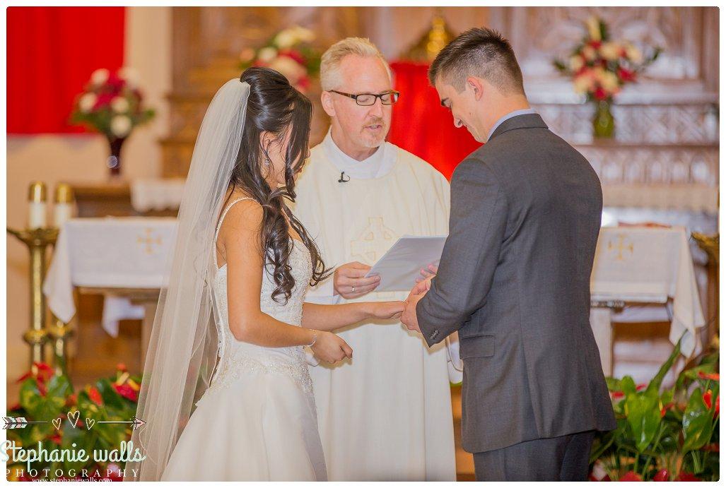 2016 06 19 0025 Cultural Love Wedding | Lady Perpetual Help Everett, Washington