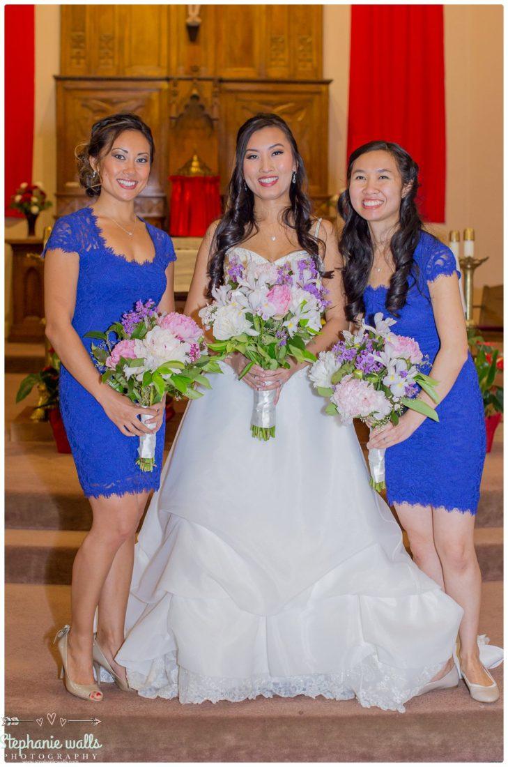 2016 06 19 0043 Cultural Love Wedding | Lady Perpetual Help Everett, Washington