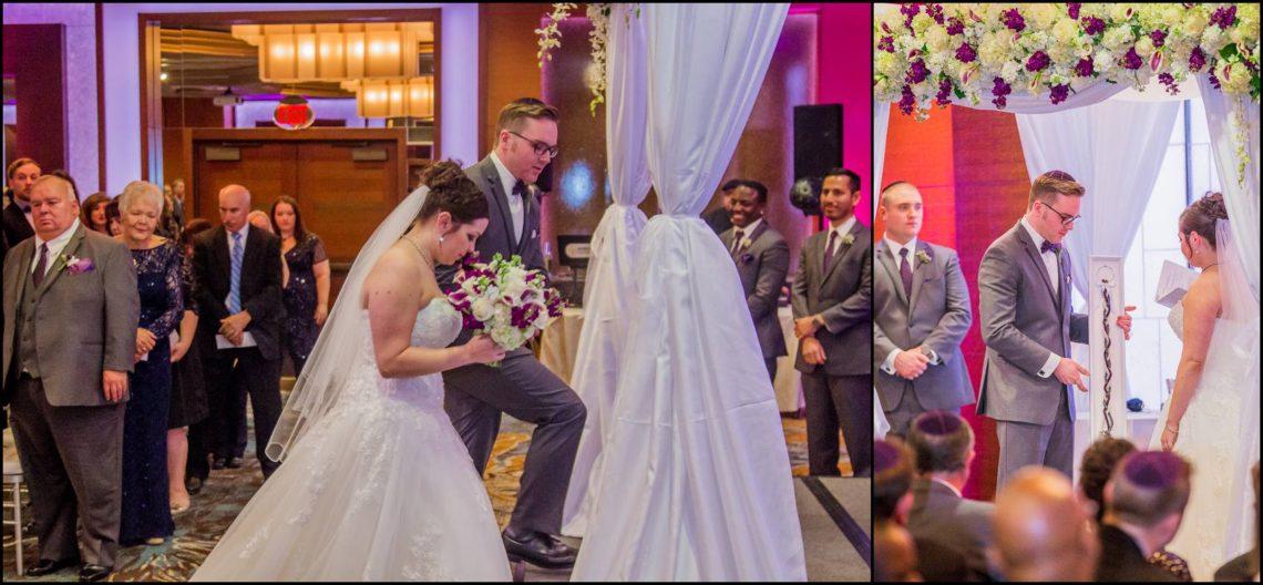 Addis Wedding 109 BELLEVUE JEWISH WEDDING   BELLEVUE CLUB WEDDING PHOTOGRAPHER