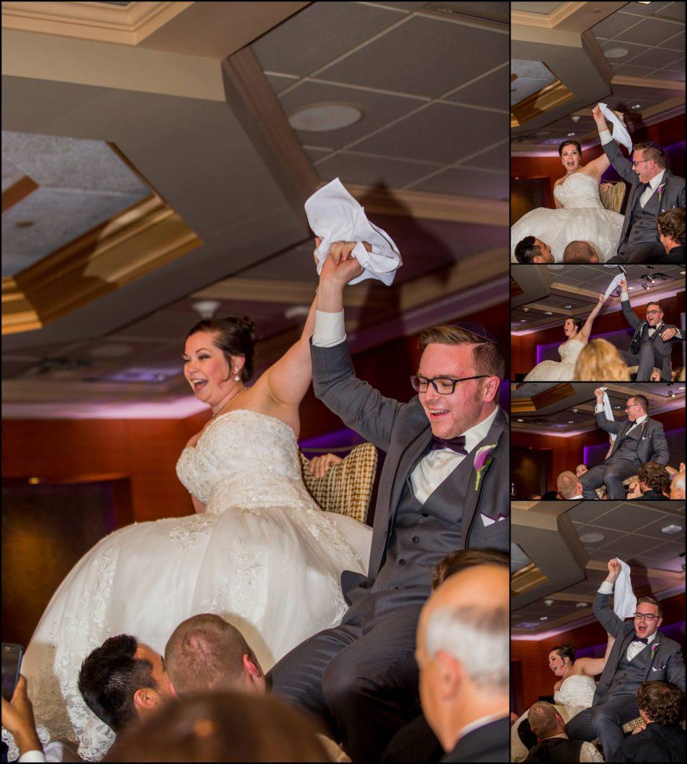 Addis Wedding 79 BELLEVUE JEWISH WEDDING   BELLEVUE CLUB WEDDING PHOTOGRAPHER
