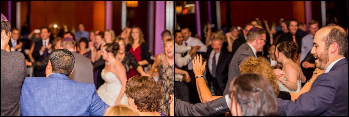 Addis Wedding 80 BELLEVUE JEWISH WEDDING   BELLEVUE CLUB WEDDING PHOTOGRAPHER