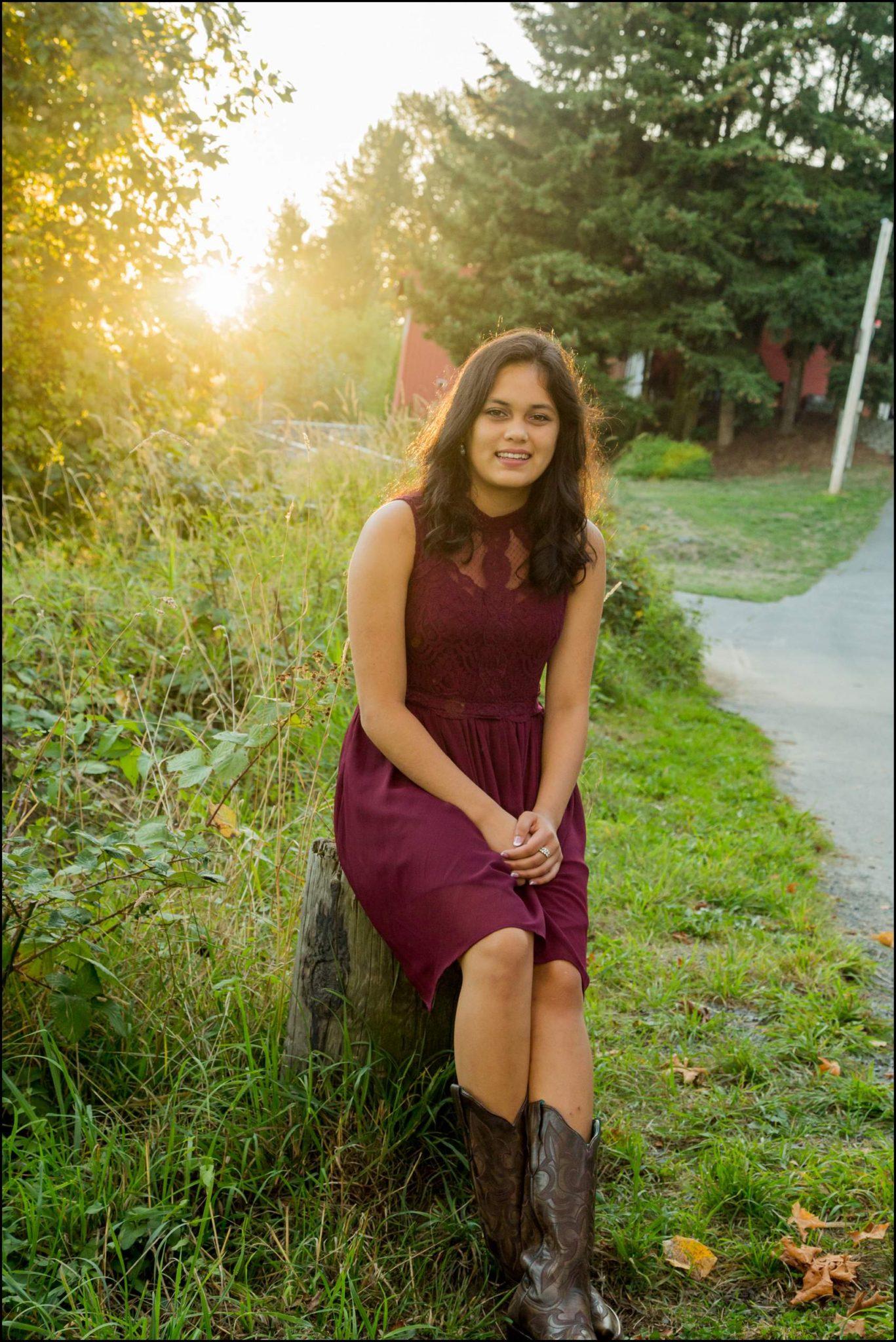 Kaitlyn Co2017 29 KAITLYN | SNOHOMISH HIGH SCHOOL SNOHOMISH | CLASS 2017