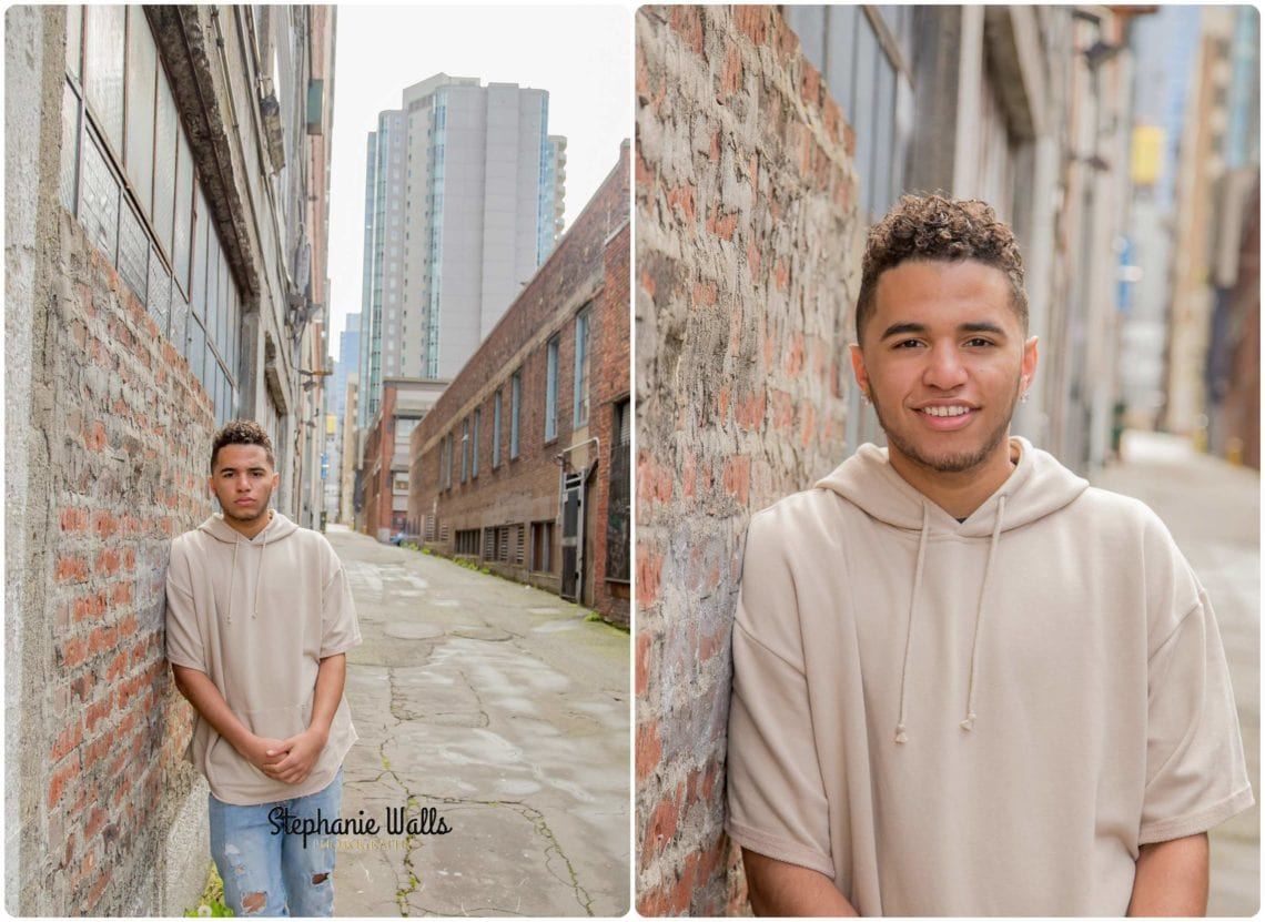 aaron n co2017018 Aaron Seattle Prep High School Class of 2017