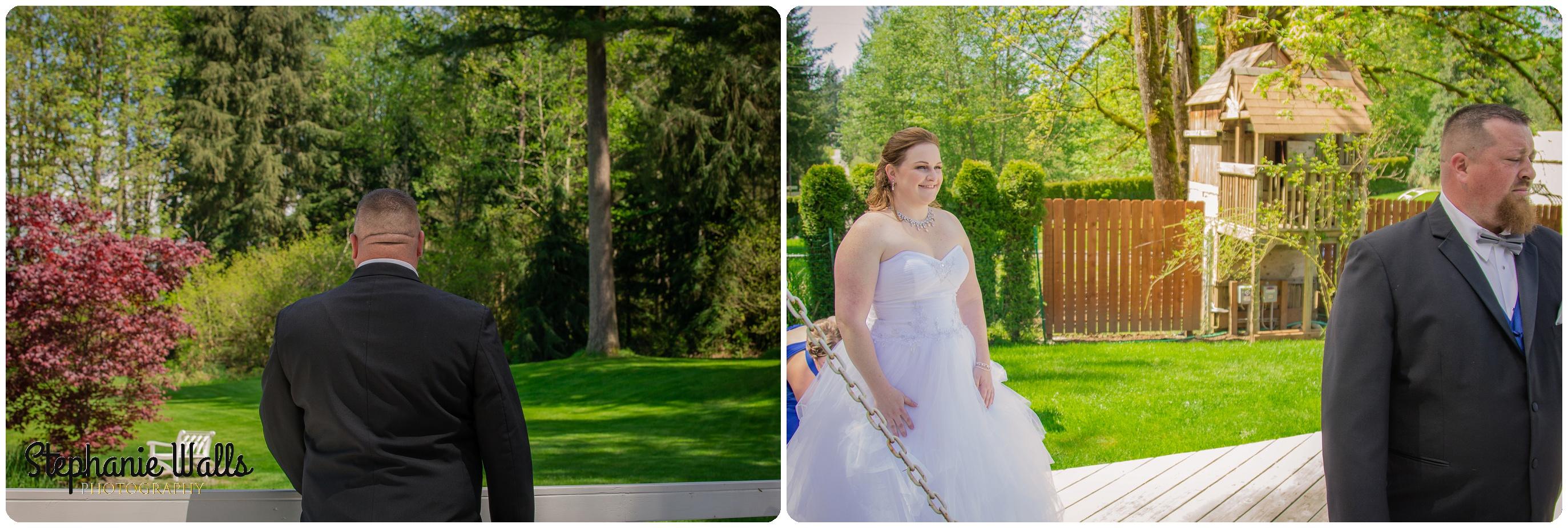 McCaslin Wedding001 Blue Skys ahead | Natures Connection Place | Arlington Wedding Photographer