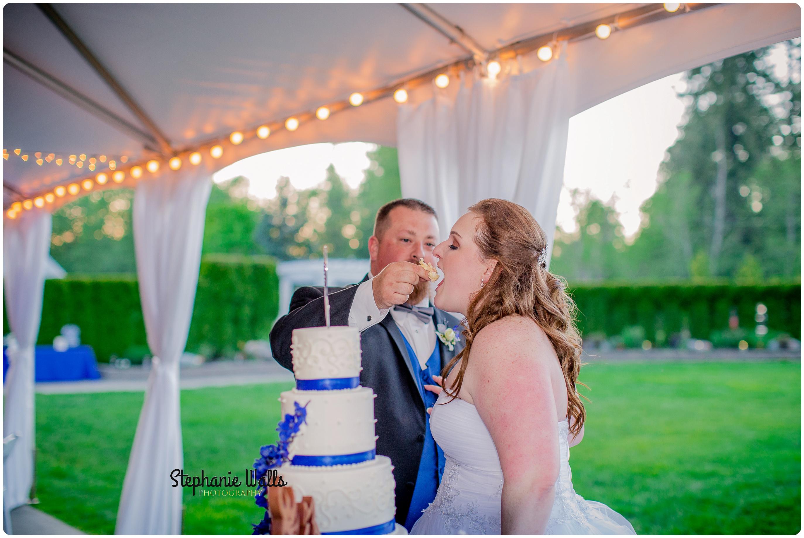 McCaslin Wedding028 1 Blue Skys ahead | Natures Connection Place | Arlington Wedding Photographer