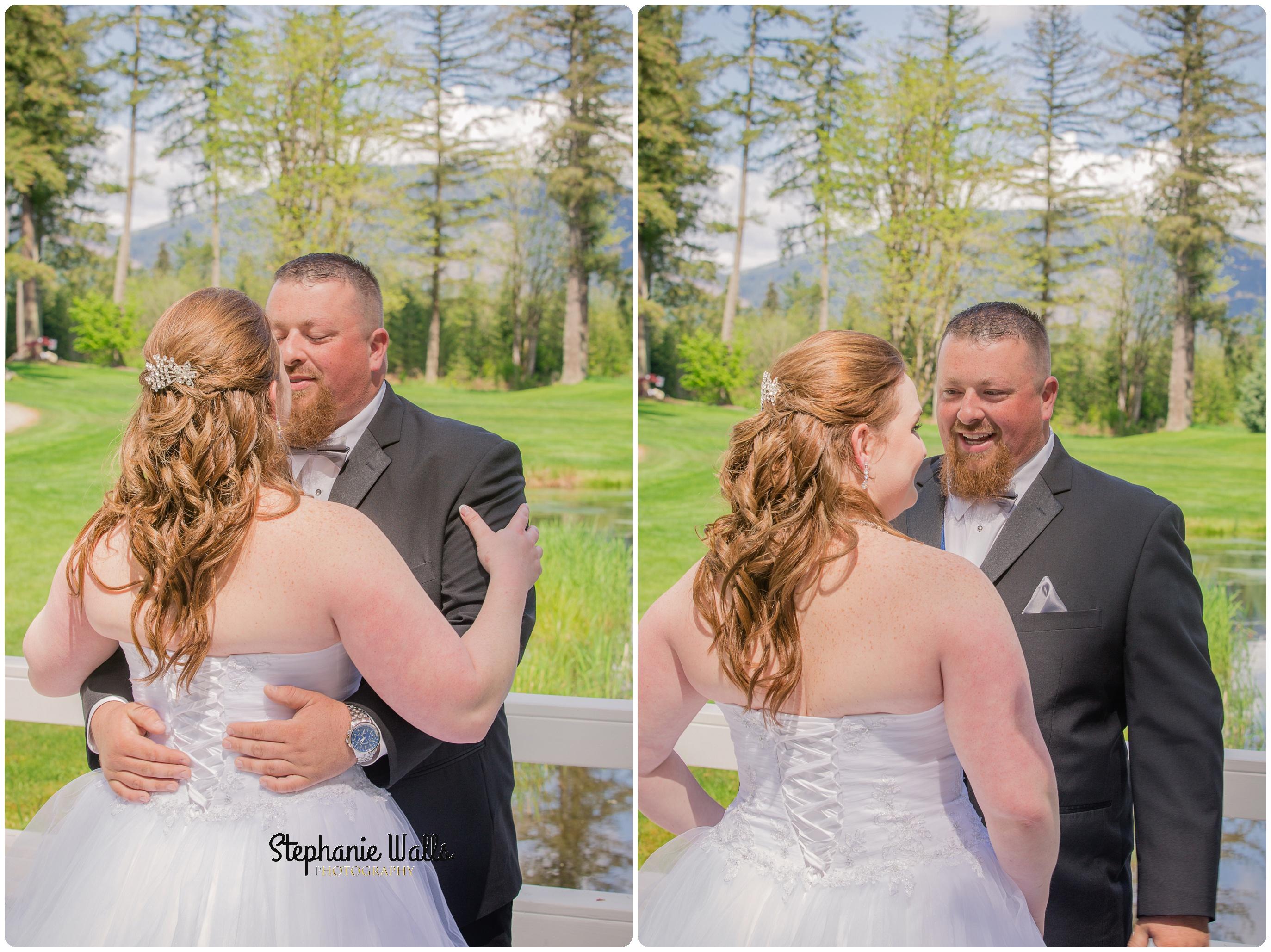 McCaslin Wedding040 Blue Skys ahead | Natures Connection Place | Arlington Wedding Photographer