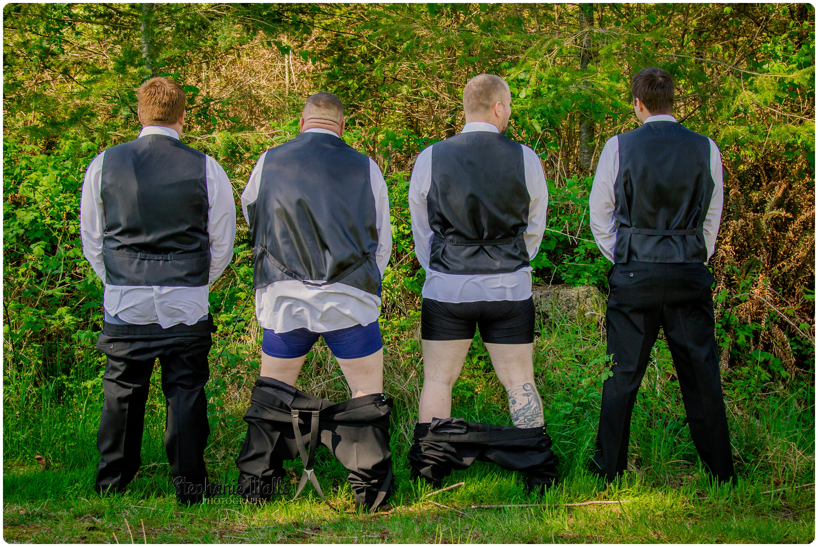 McCaslin Wedding048 Blue Skys ahead | Natures Connection Place | Arlington Wedding Photographer