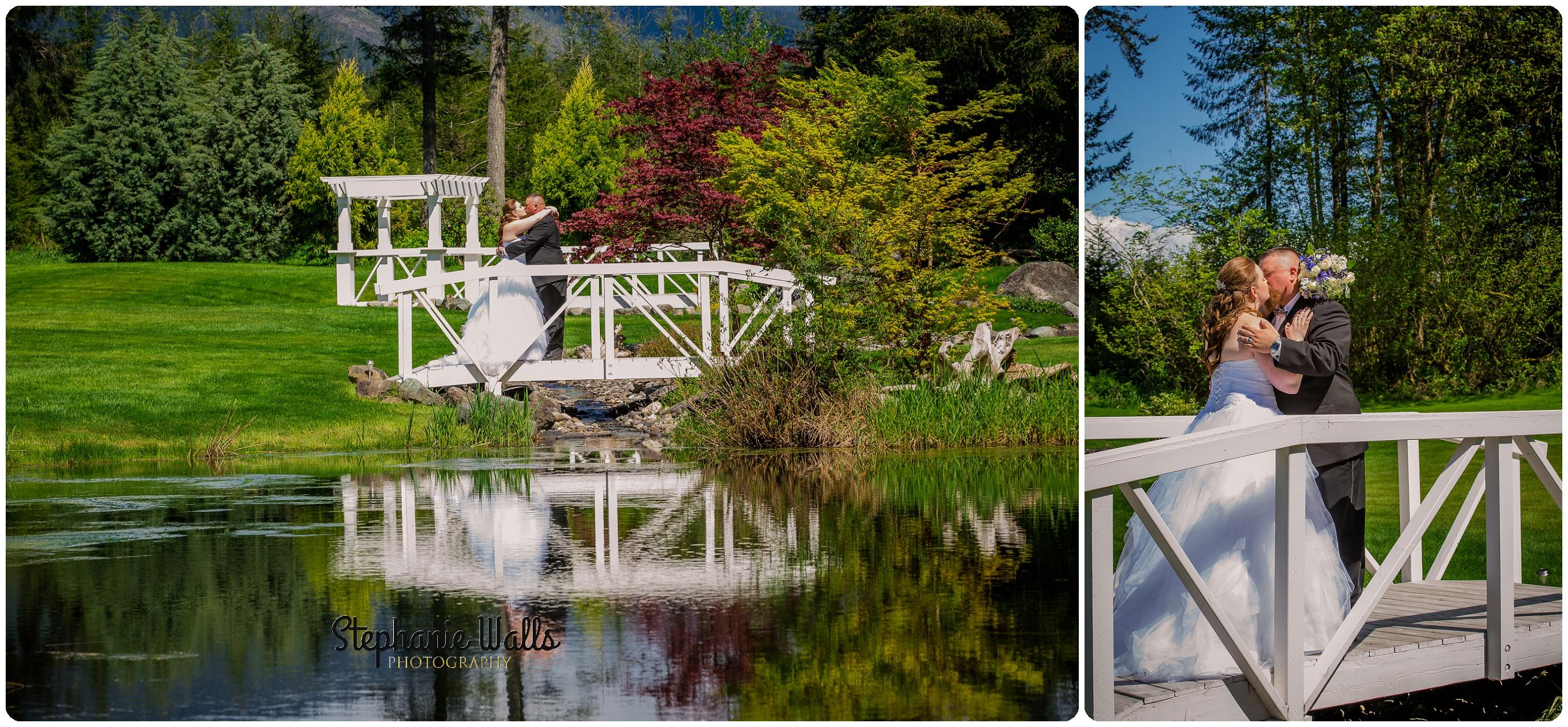 McCaslin Wedding049 Blue Skys ahead | Natures Connection Place | Arlington Wedding Photographer
