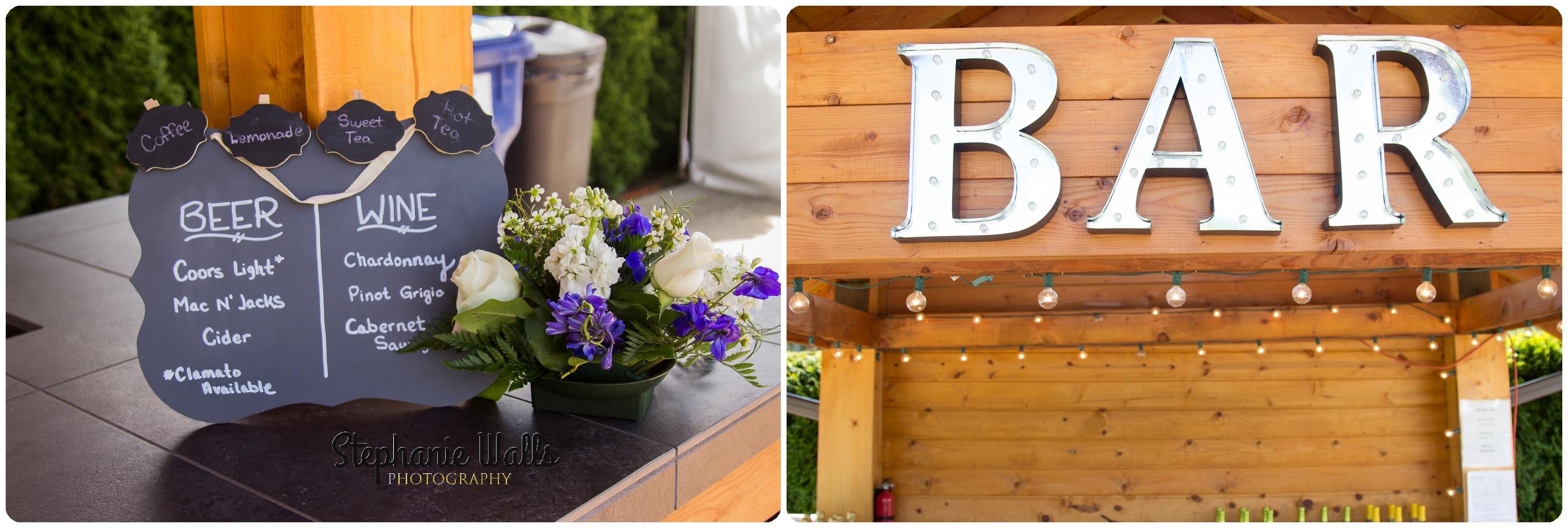 McCaslin Wedding057 Blue Skys ahead | Natures Connection Place | Arlington Wedding Photographer