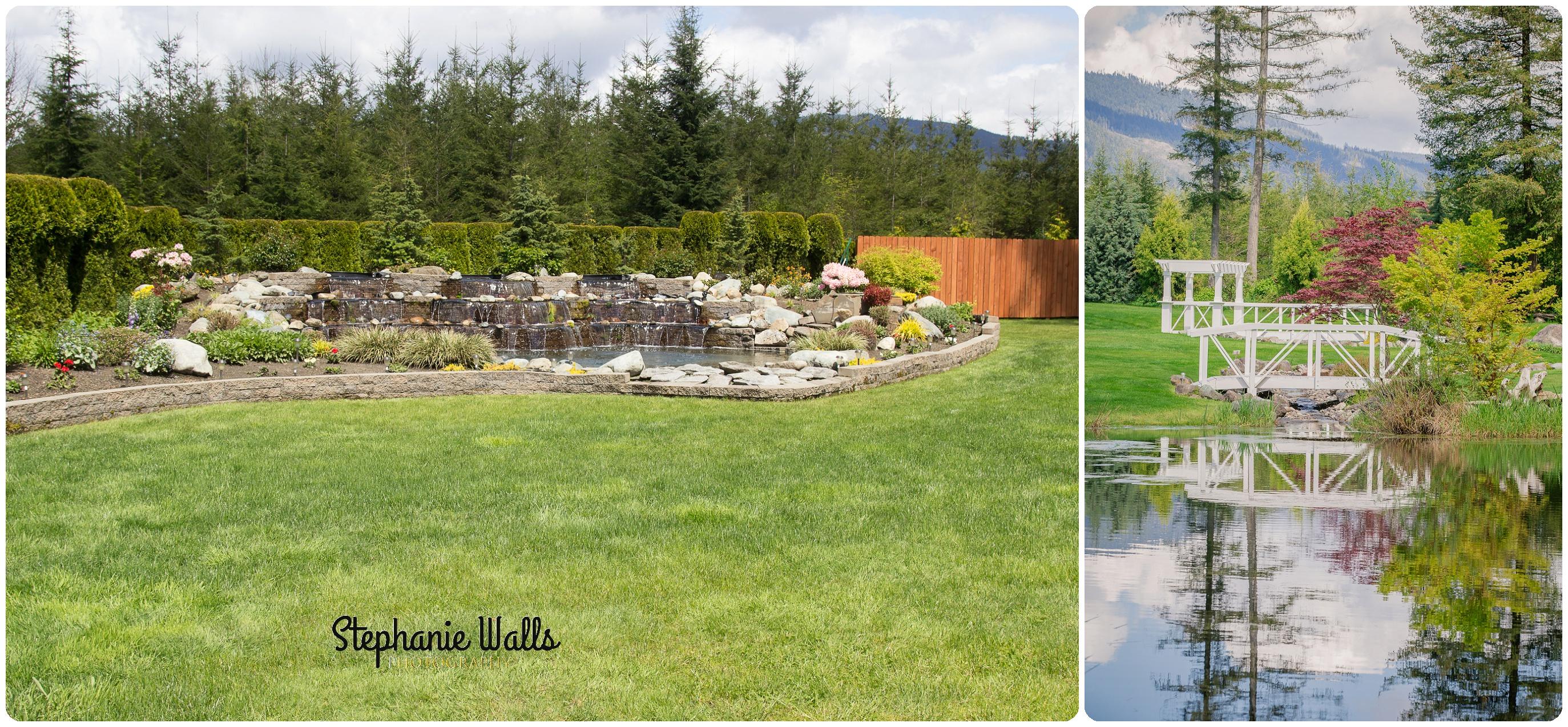 McCaslin Wedding065 Blue Skys ahead | Natures Connection Place | Arlington Wedding Photographer