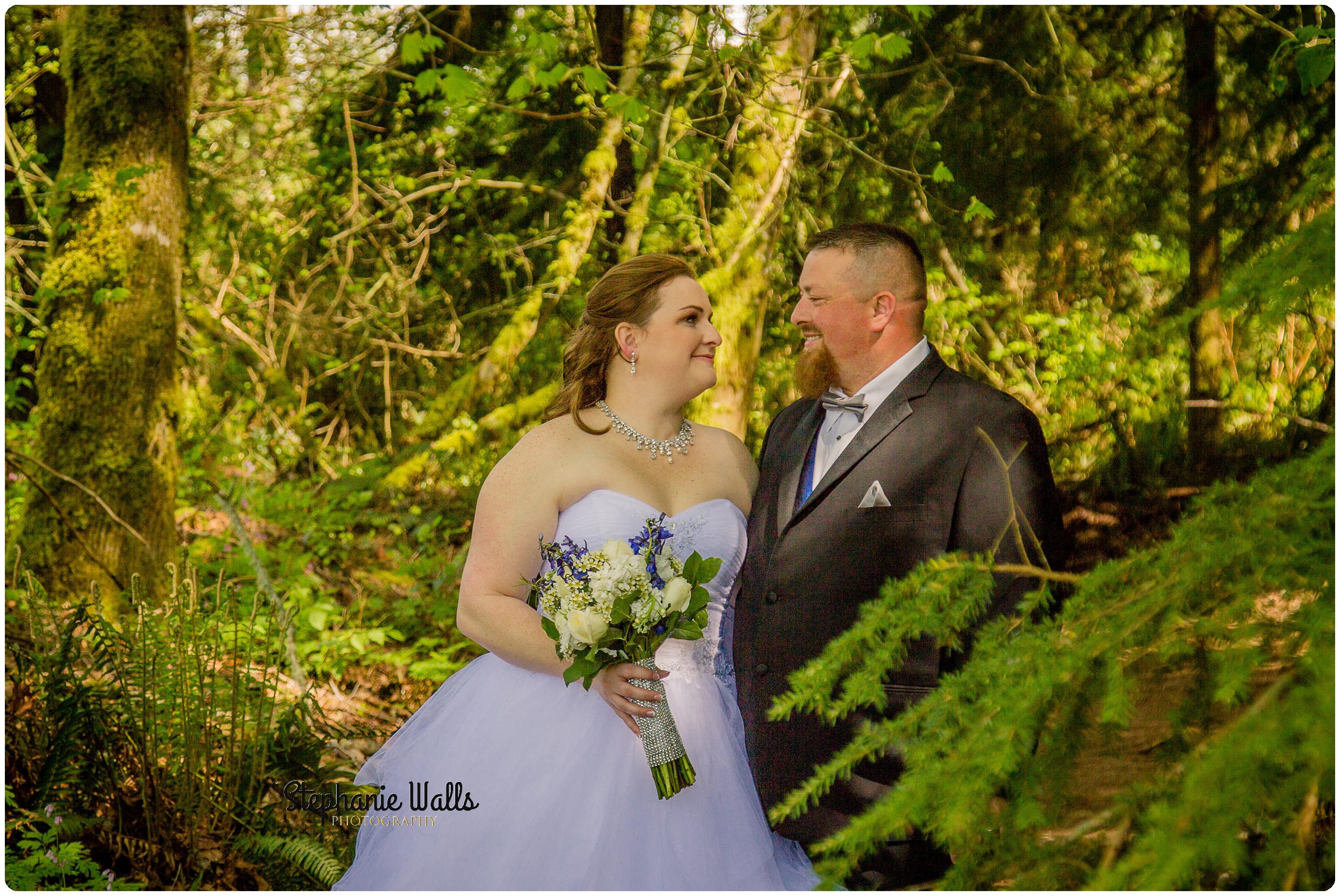 McCaslin Wedding068 Blue Skys ahead | Natures Connection Place | Arlington Wedding Photographer