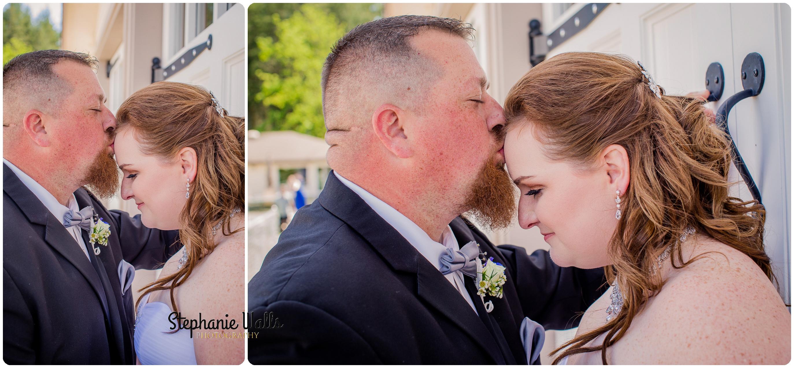 McCaslin Wedding080 Blue Skys ahead | Natures Connection Place | Arlington Wedding Photographer