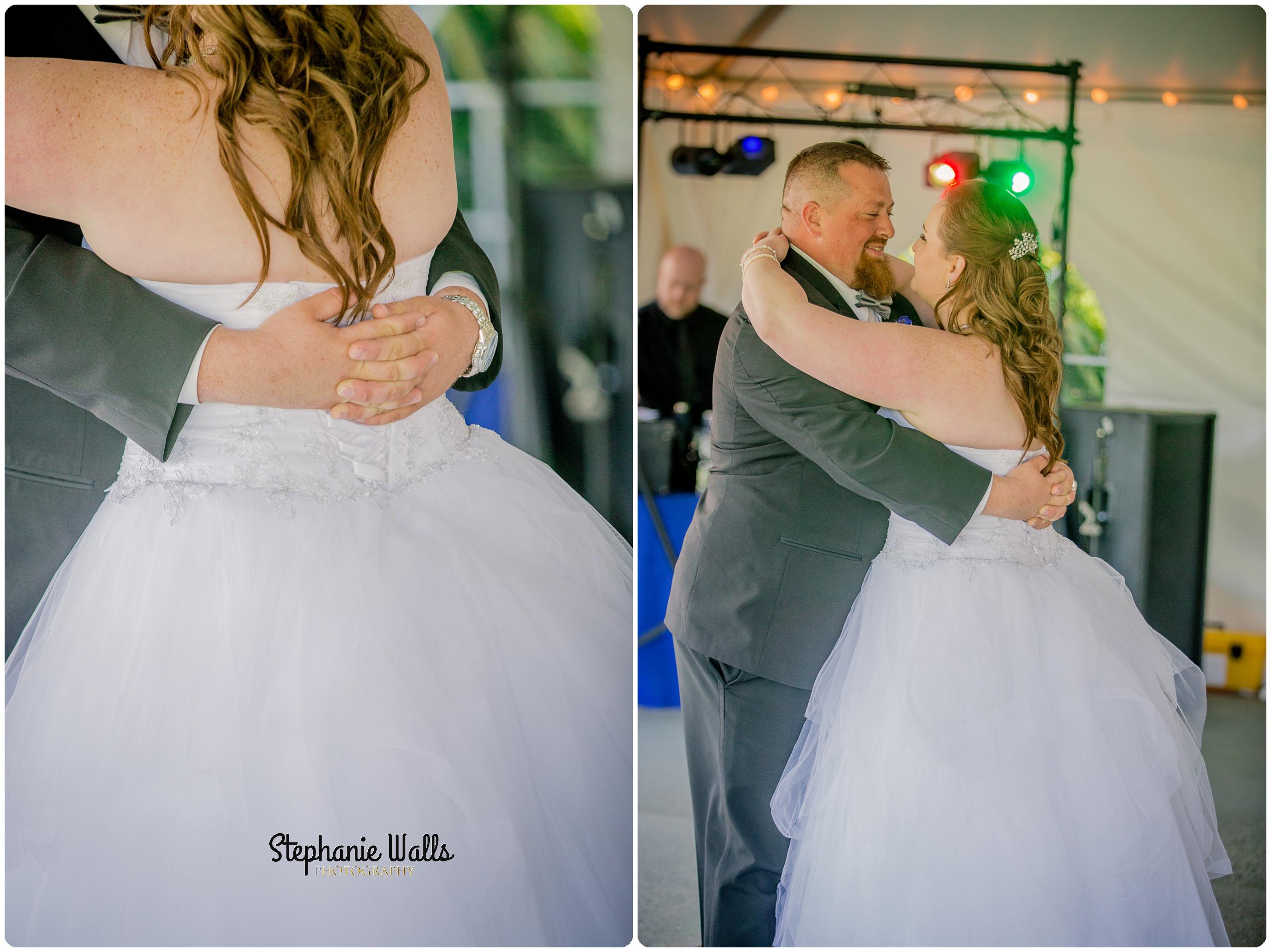 McCaslin Wedding081 5 Blue Skys ahead | Natures Connection Place | Arlington Wedding Photographer