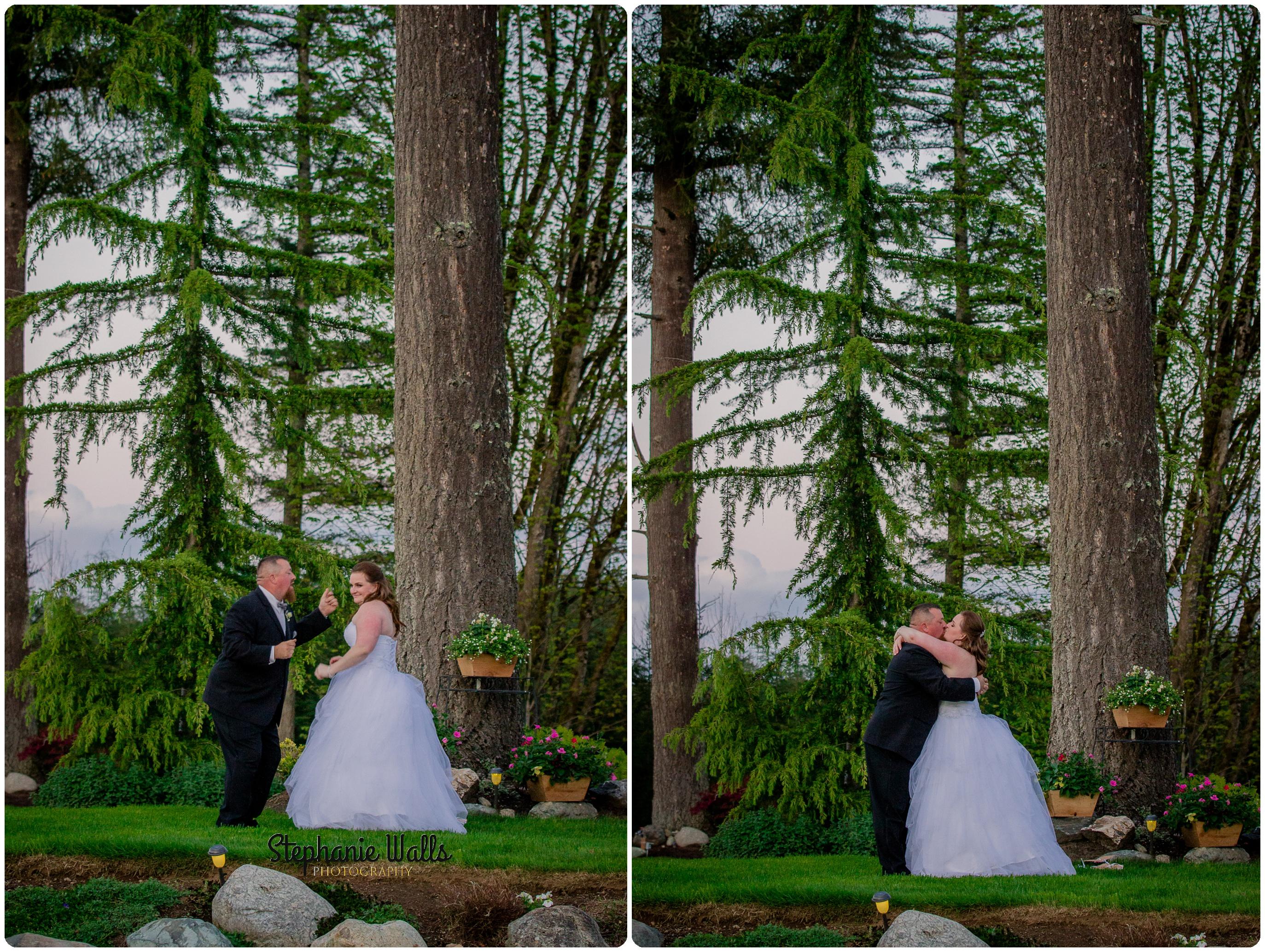 McCaslin Wedding101 Blue Skys ahead | Natures Connection Place | Arlington Wedding Photographer