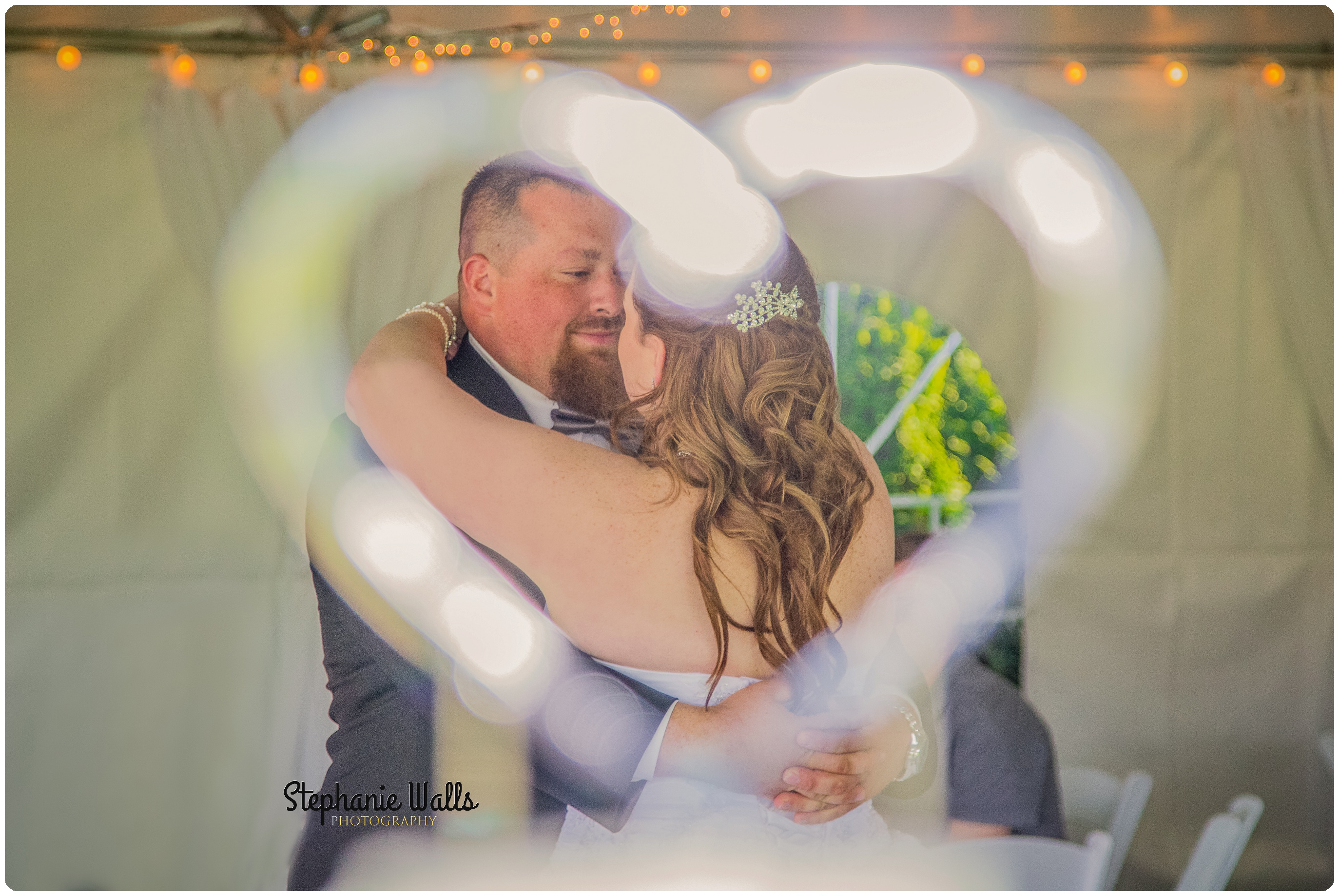 McCaslin Wedding103 2 Blue Skys ahead | Natures Connection Place | Arlington Wedding Photographer