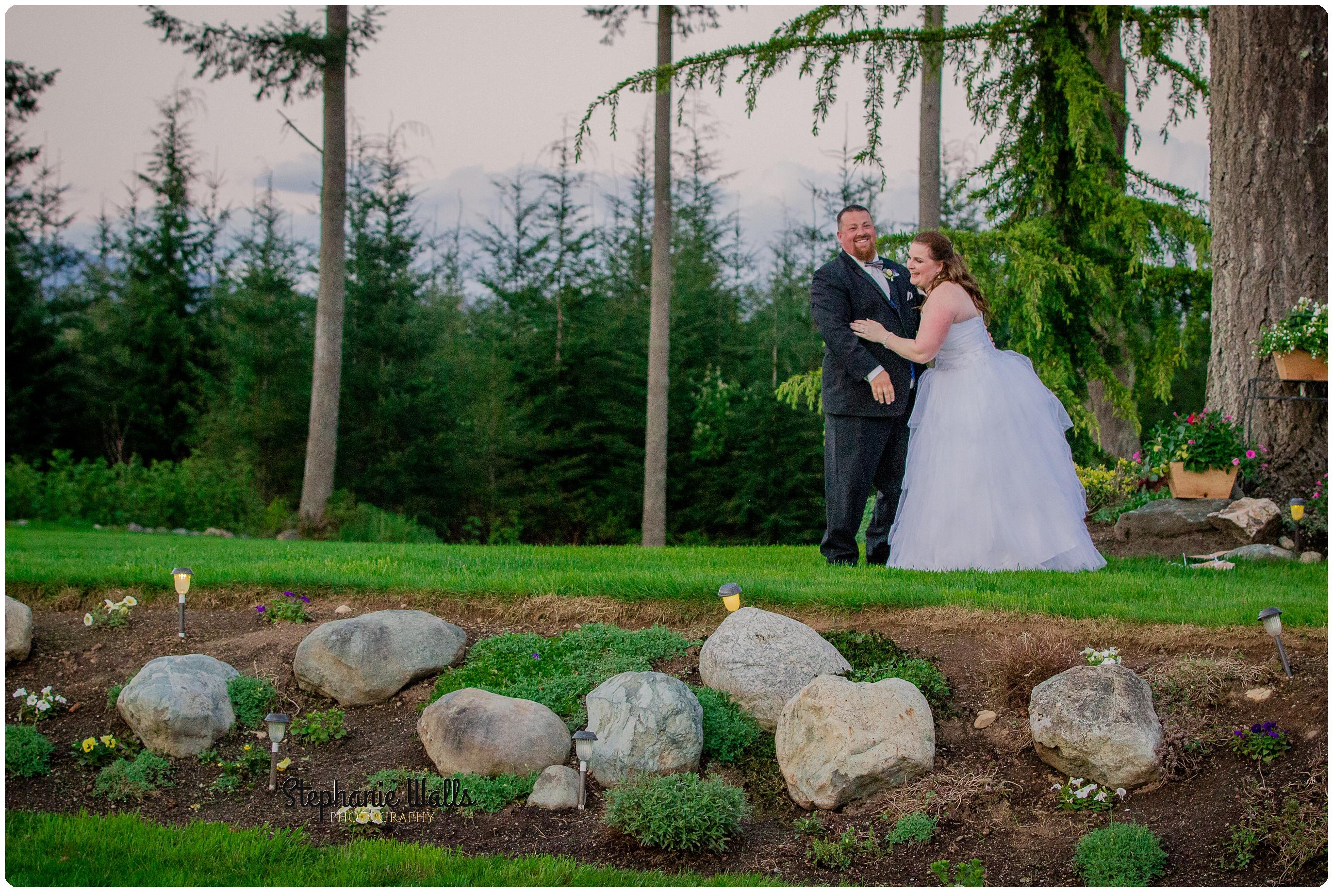 McCaslin Wedding107 Blue Skys ahead | Natures Connection Place | Arlington Wedding Photographer