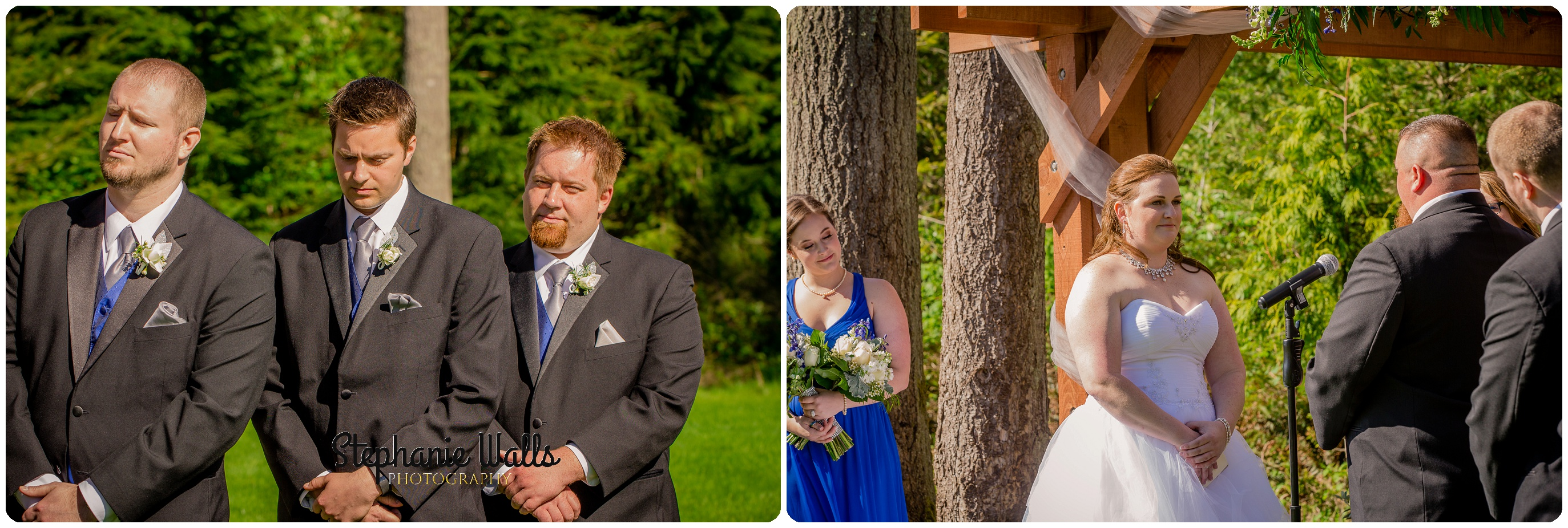 McCaslin Wedding125 1 Blue Skys ahead | Natures Connection Place | Arlington Wedding Photographer