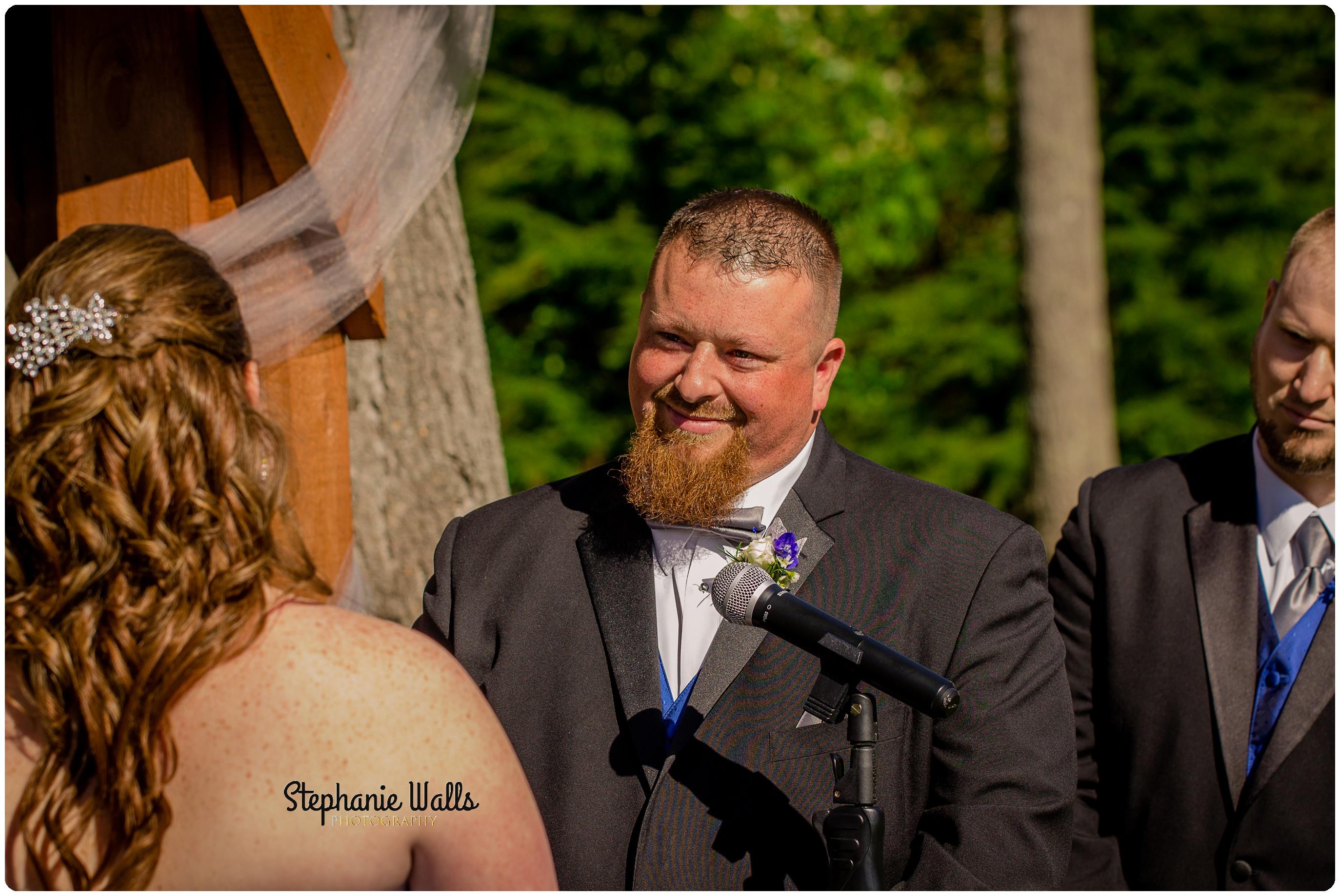 McCaslin Wedding146 Blue Skys ahead | Natures Connection Place | Arlington Wedding Photographer