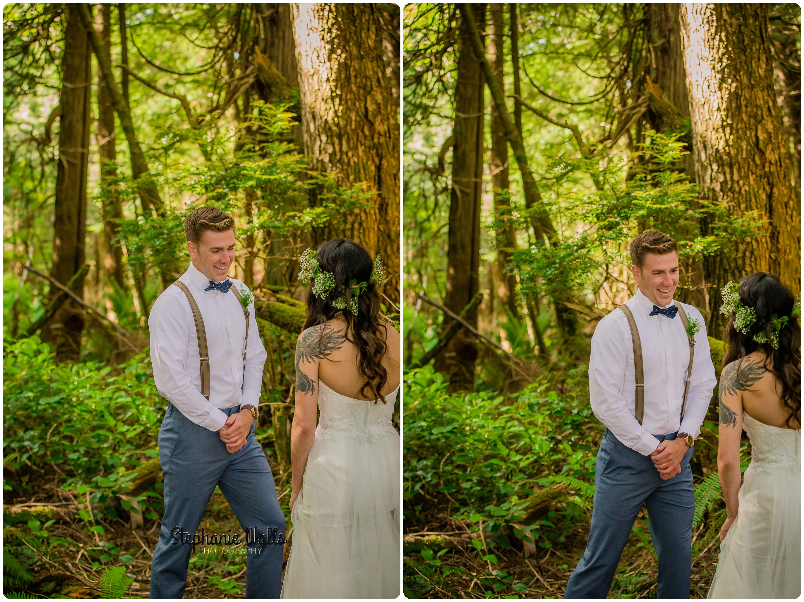 belfour 022 INTIMATE CLIFFSIDE ELOPEMENT | CAPE FLATTERY NEAH BAY | STEPHANIE WALLS PHOTOGRAPHY