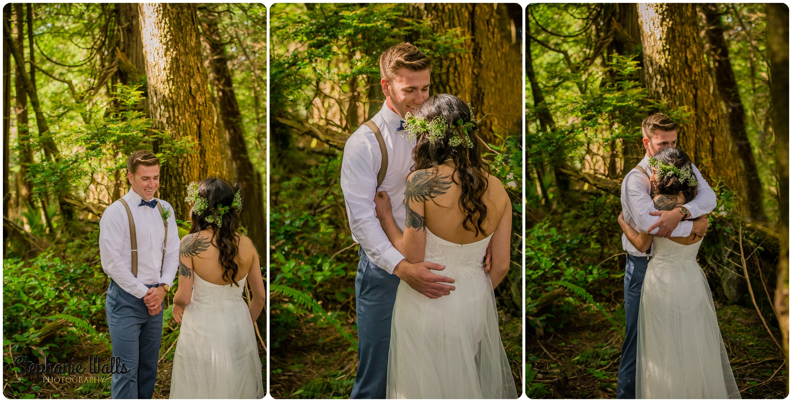 belfour 023 INTIMATE CLIFFSIDE ELOPEMENT | CAPE FLATTERY NEAH BAY | STEPHANIE WALLS PHOTOGRAPHY