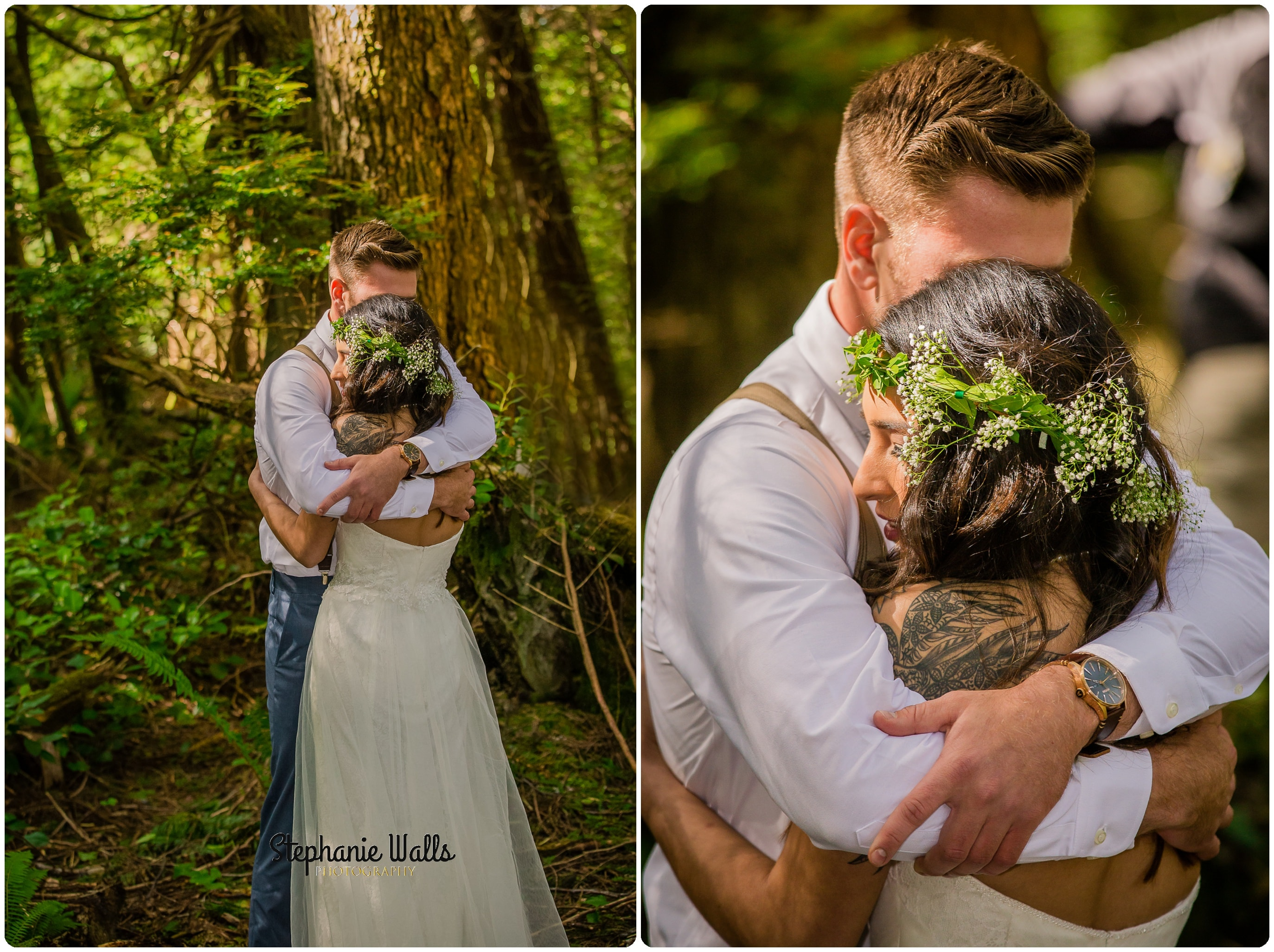 belfour 027 INTIMATE CLIFFSIDE ELOPEMENT | CAPE FLATTERY NEAH BAY | STEPHANIE WALLS PHOTOGRAPHY