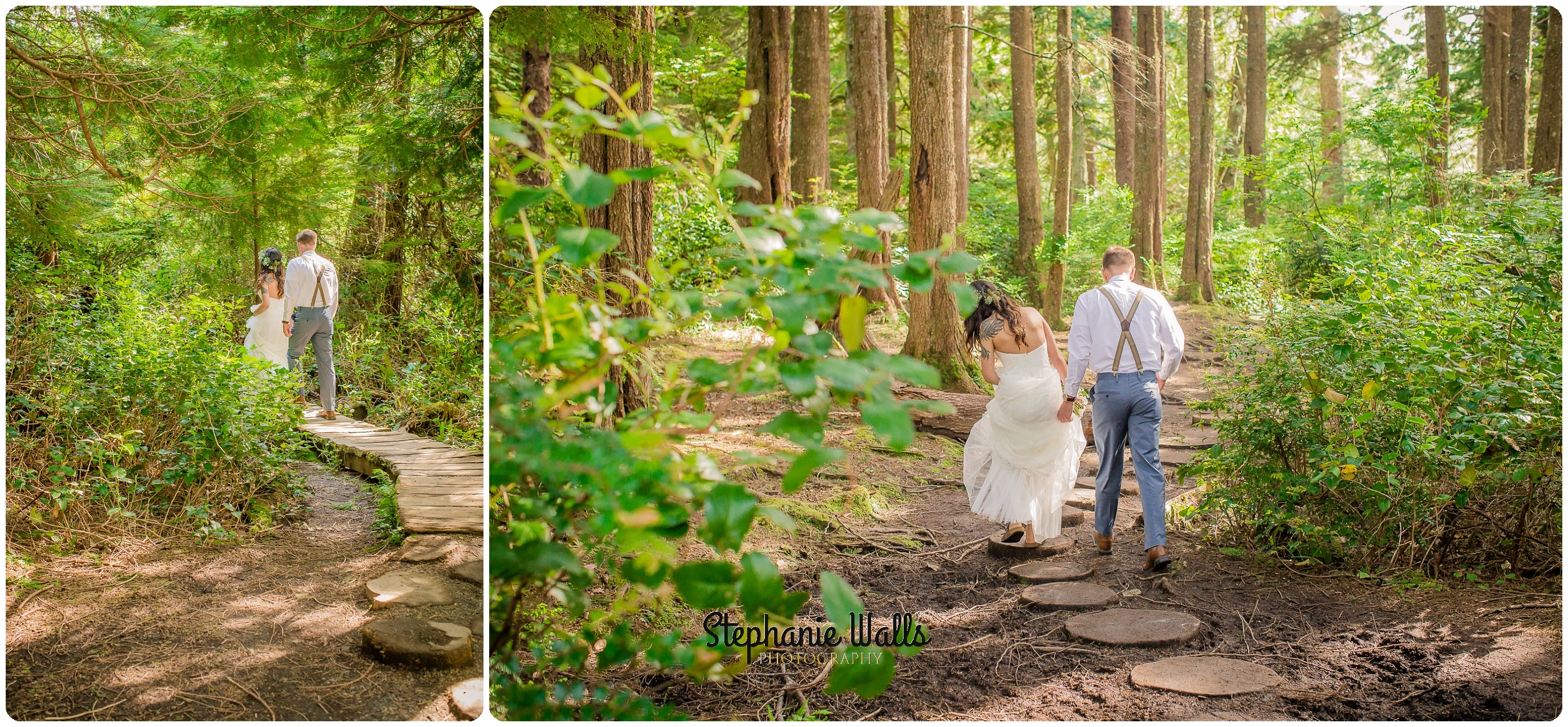 belfour 058 INTIMATE CLIFFSIDE ELOPEMENT | CAPE FLATTERY NEAH BAY | STEPHANIE WALLS PHOTOGRAPHY