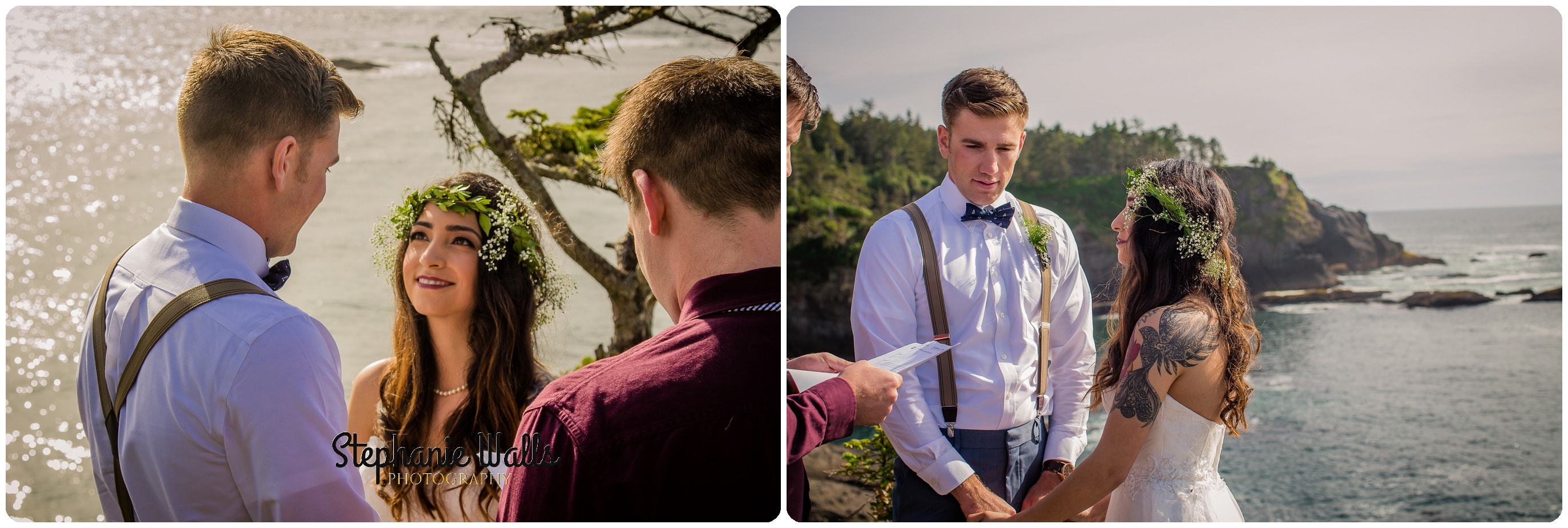 belfour 082 INTIMATE CLIFFSIDE ELOPEMENT | CAPE FLATTERY NEAH BAY | STEPHANIE WALLS PHOTOGRAPHY