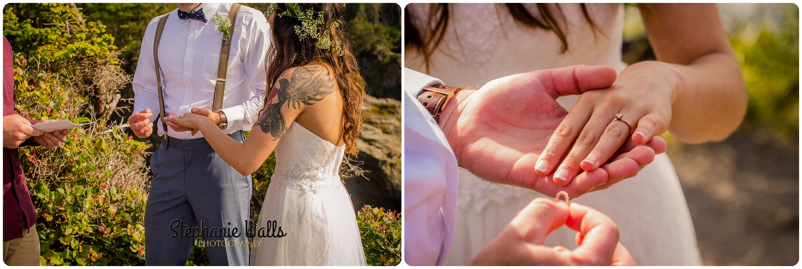 belfour 155 INTIMATE CLIFFSIDE ELOPEMENT | CAPE FLATTERY NEAH BAY | STEPHANIE WALLS PHOTOGRAPHY