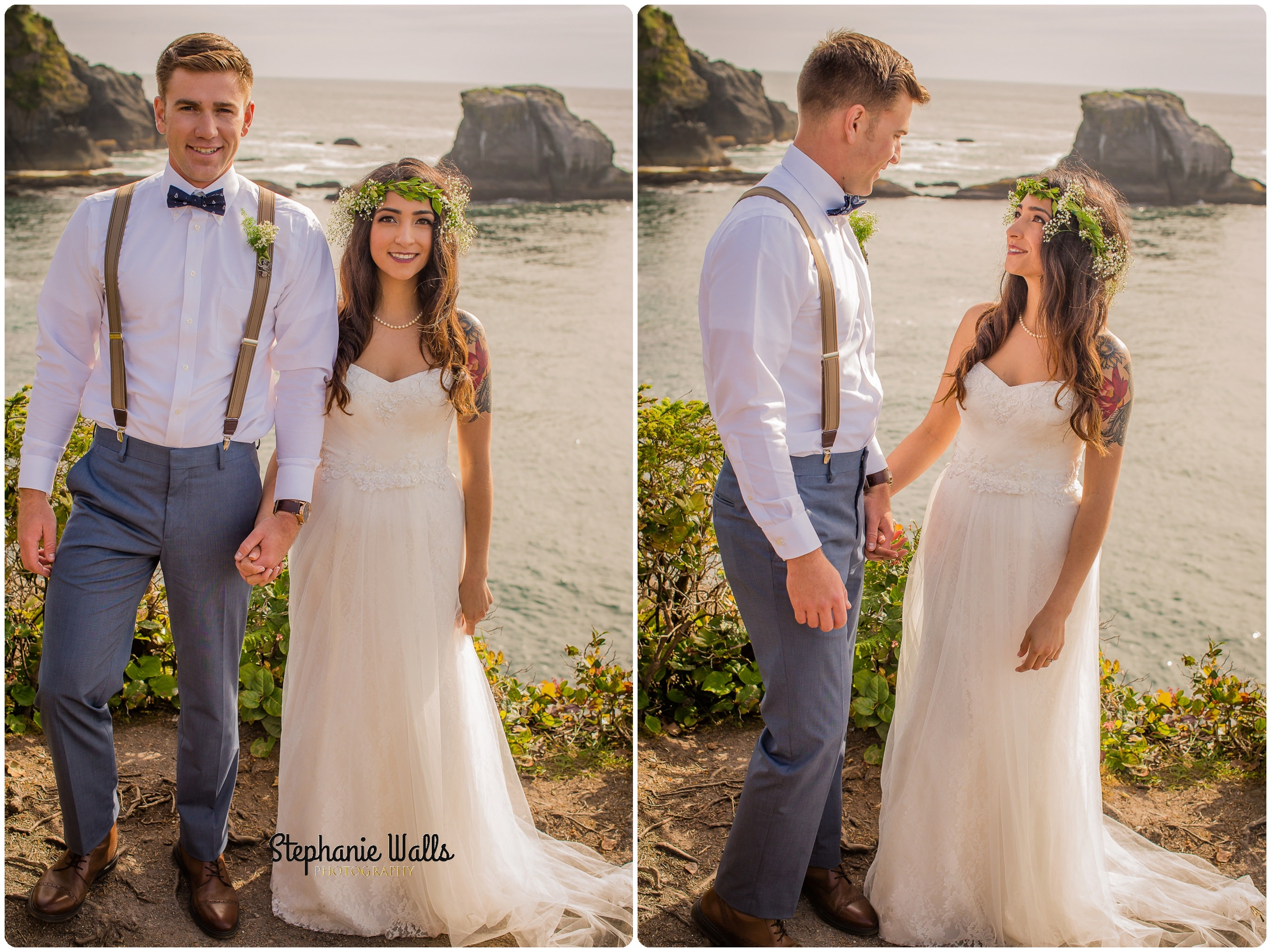belfour 203 INTIMATE CLIFFSIDE ELOPEMENT | CAPE FLATTERY NEAH BAY | STEPHANIE WALLS PHOTOGRAPHY