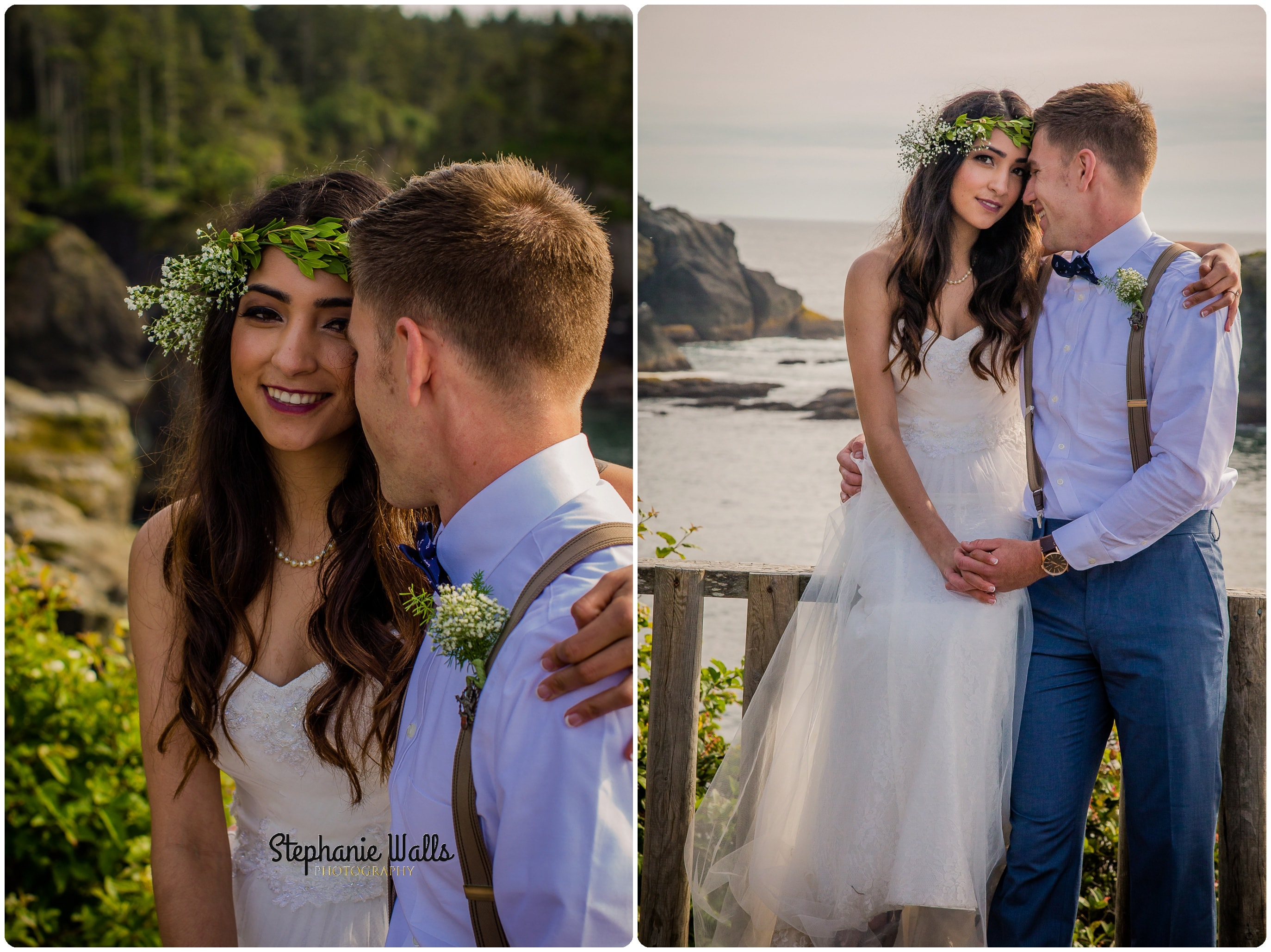 belfour 318 INTIMATE CLIFFSIDE ELOPEMENT | CAPE FLATTERY NEAH BAY | STEPHANIE WALLS PHOTOGRAPHY