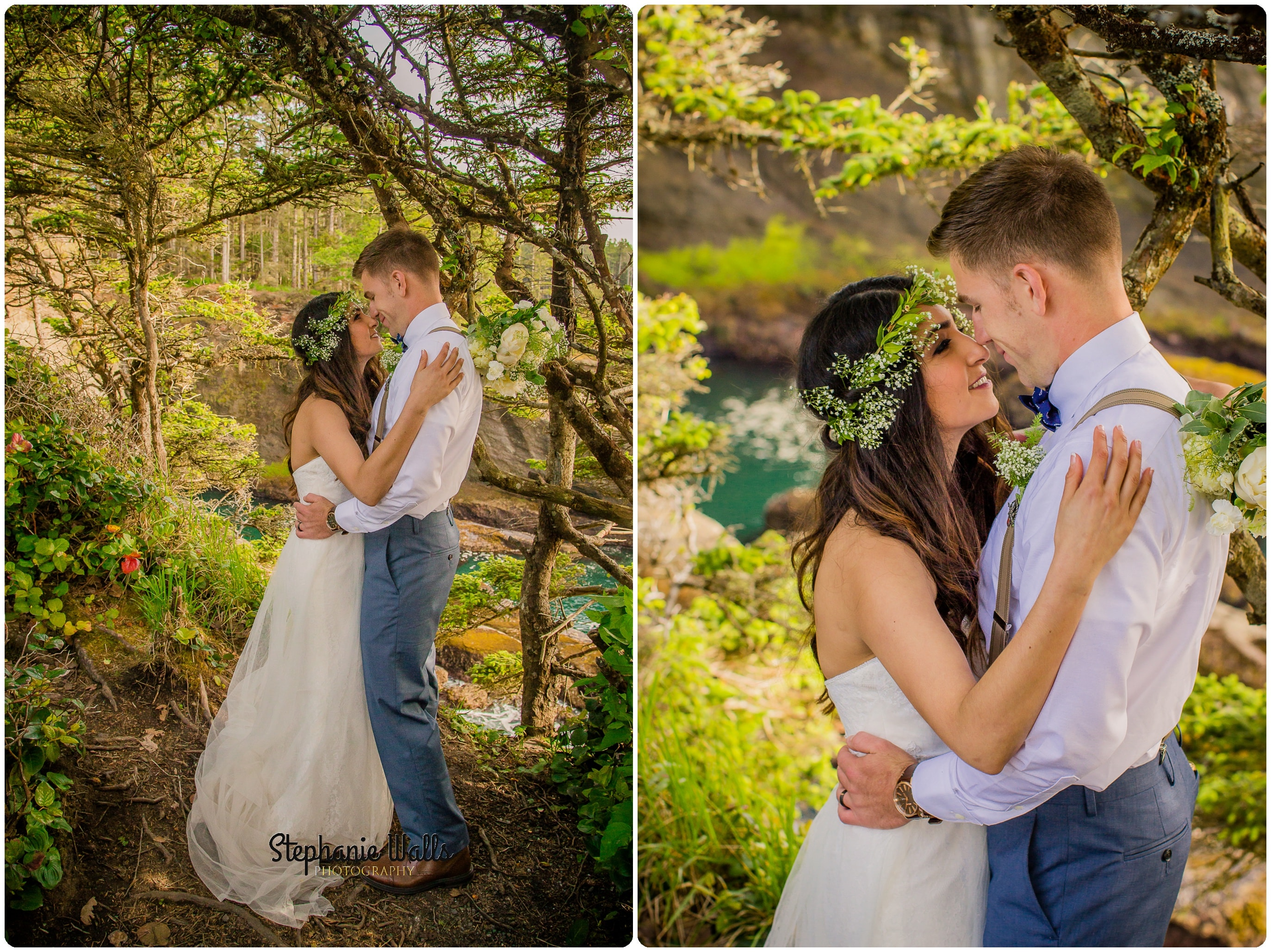belfour 354 1 INTIMATE CLIFFSIDE ELOPEMENT | CAPE FLATTERY NEAH BAY | STEPHANIE WALLS PHOTOGRAPHY