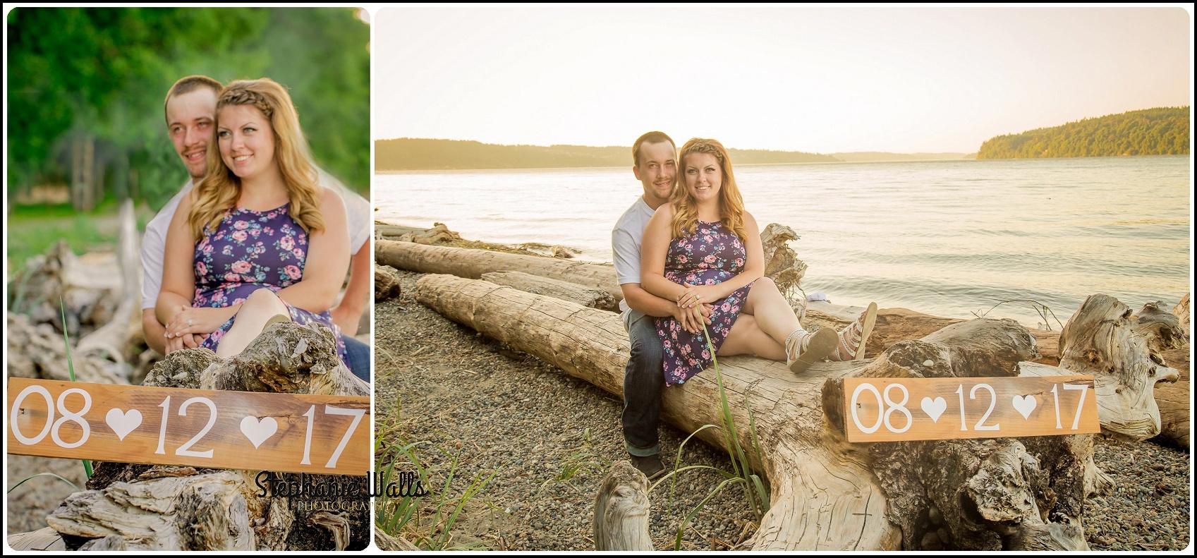 marissa   dustin085 Point Defiance Park Engagement with Marissa and Dustin