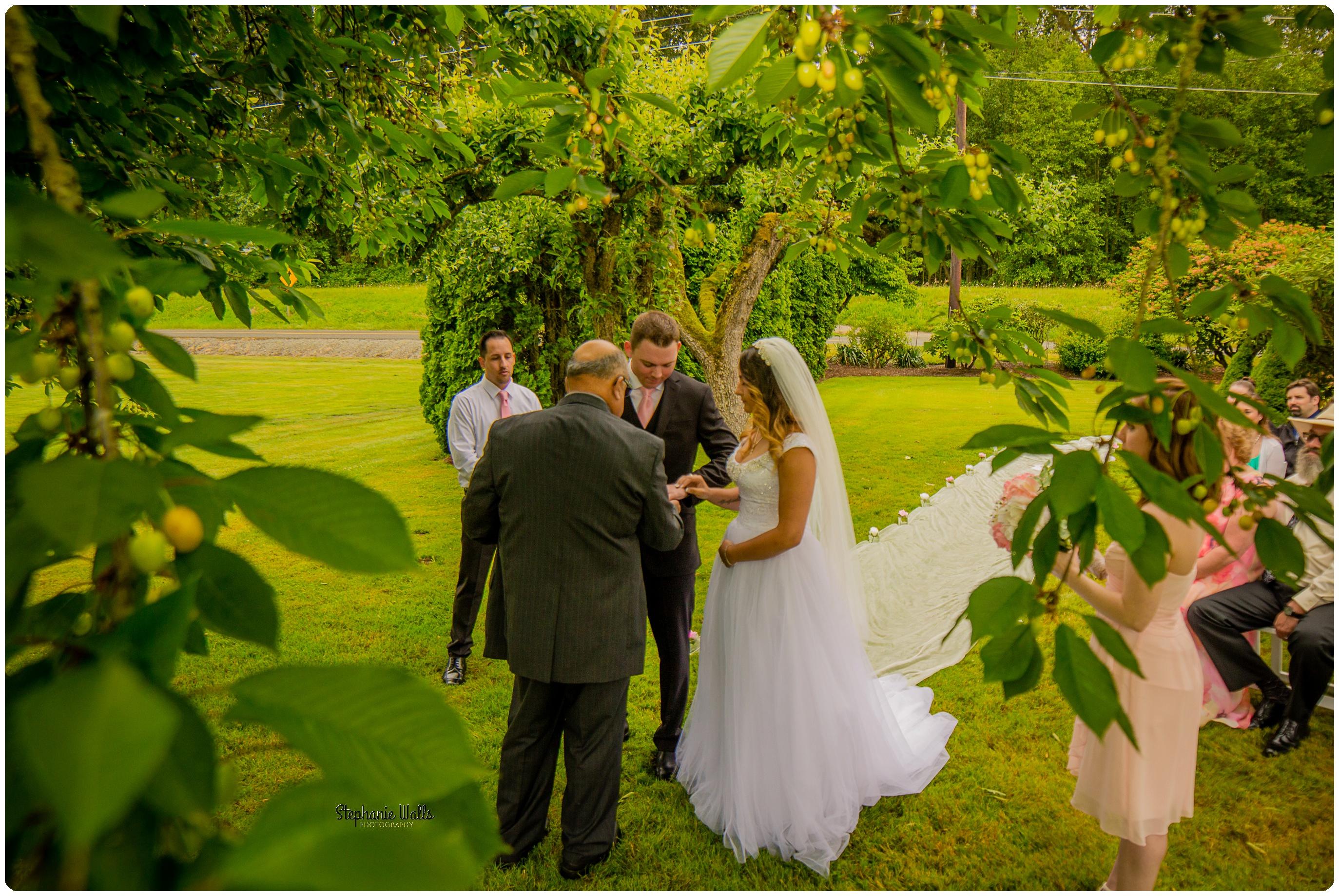 Miller Wedding123 WHERE EVER YOU GO | MAPLEHURST FARMS GUESTHOUSE | STEPHANIE WALLS PHOTOGRAPHY