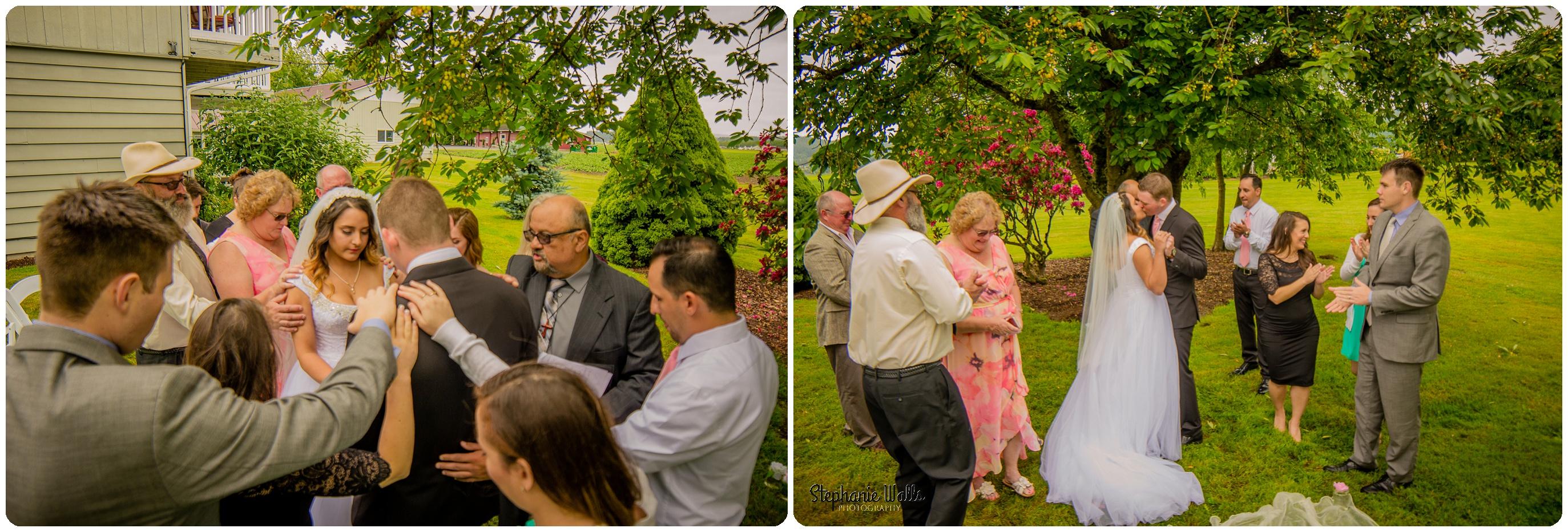 Miller Wedding149 WHERE EVER YOU GO | MAPLEHURST FARMS GUESTHOUSE | STEPHANIE WALLS PHOTOGRAPHY