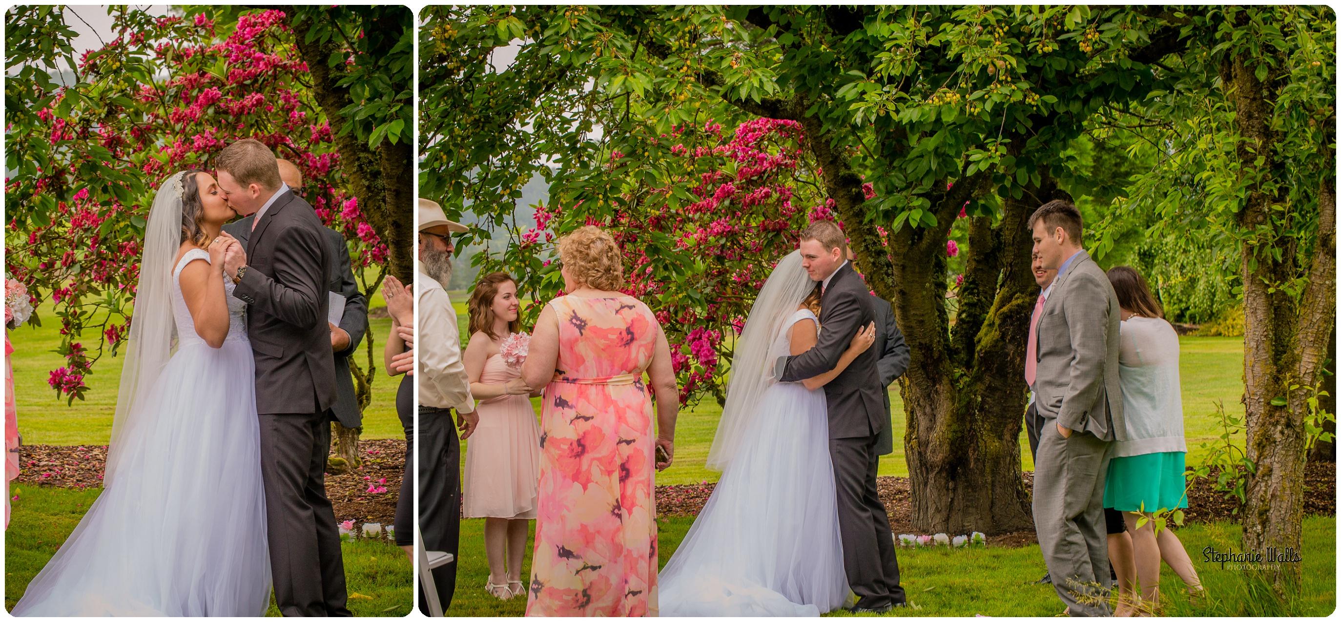 Miller Wedding151 WHERE EVER YOU GO | MAPLEHURST FARMS GUESTHOUSE | STEPHANIE WALLS PHOTOGRAPHY