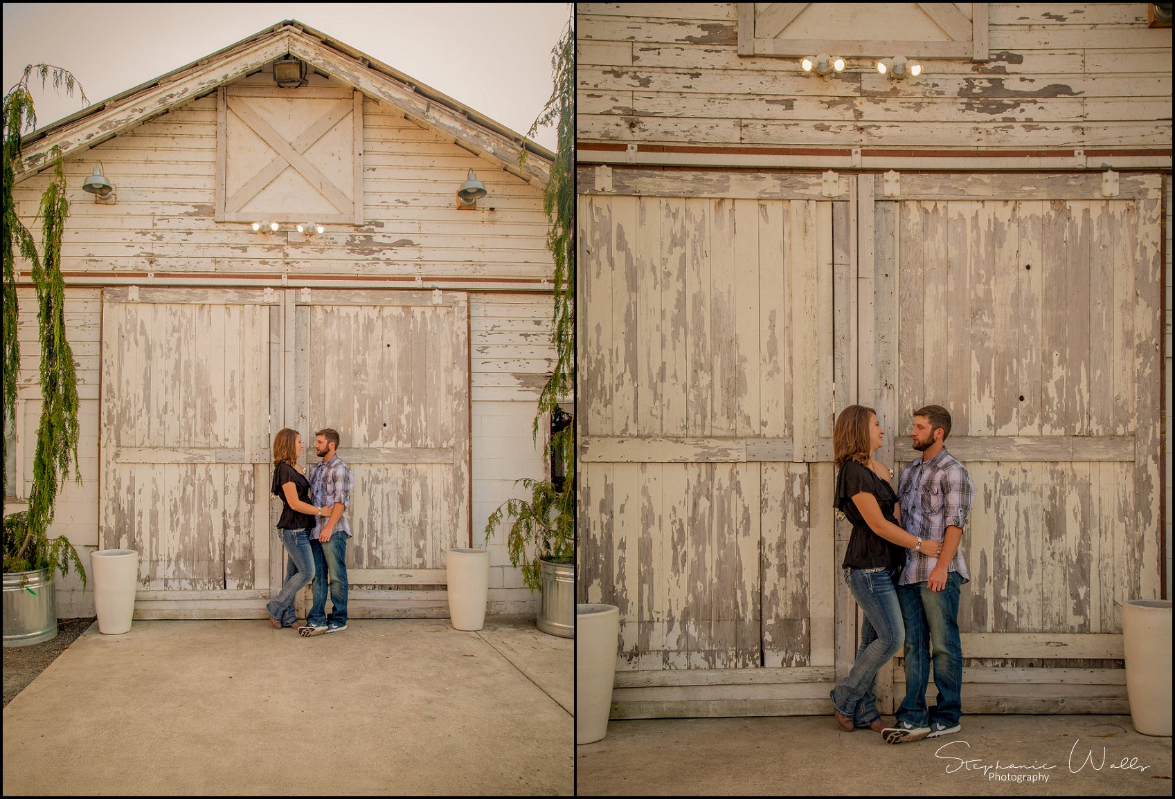 KELSIE & BRYCE | DAIRYLAND + MUKILTEO BEACH ENGAGEMENT SESSION { SNOHOMISH WEDDING PHOTOGRAPHER }
