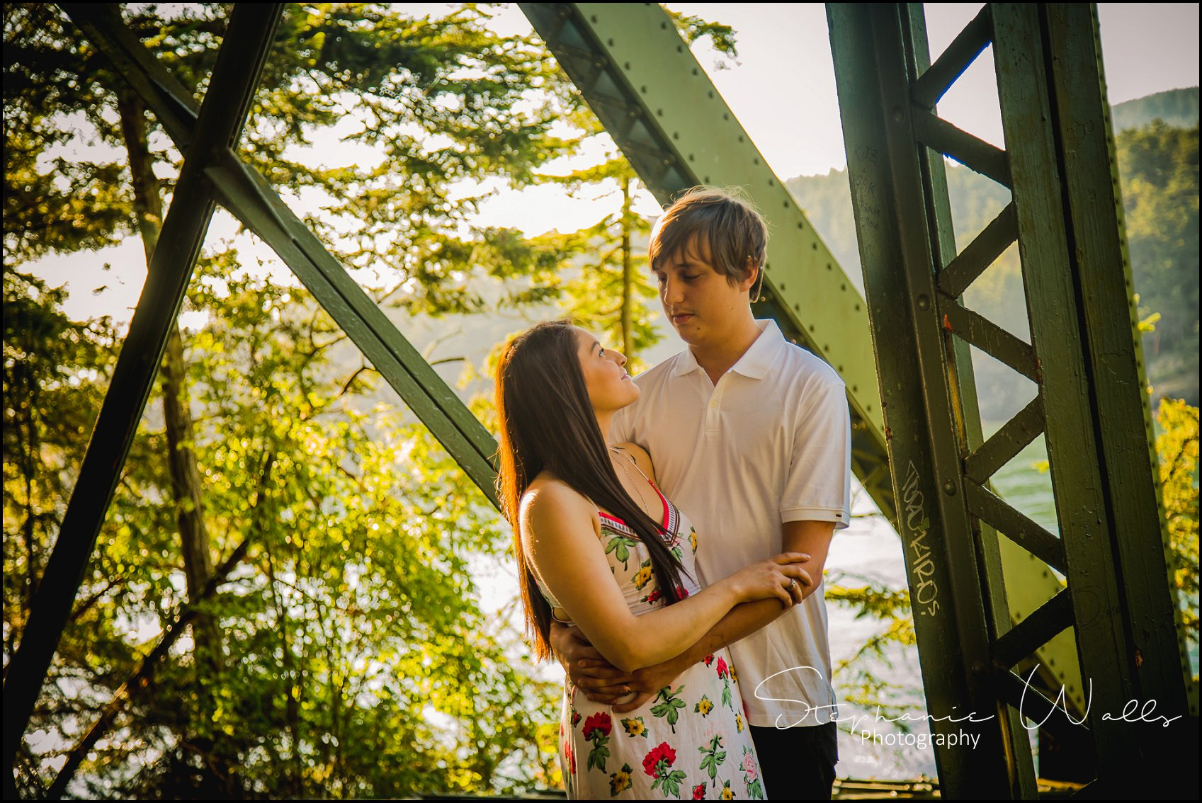 Nataly Marty003 IN A GALAXY FAR FAR AWAY | NATALY & MARTY | DECEPTION PASS ENGAGEMENT SESSION