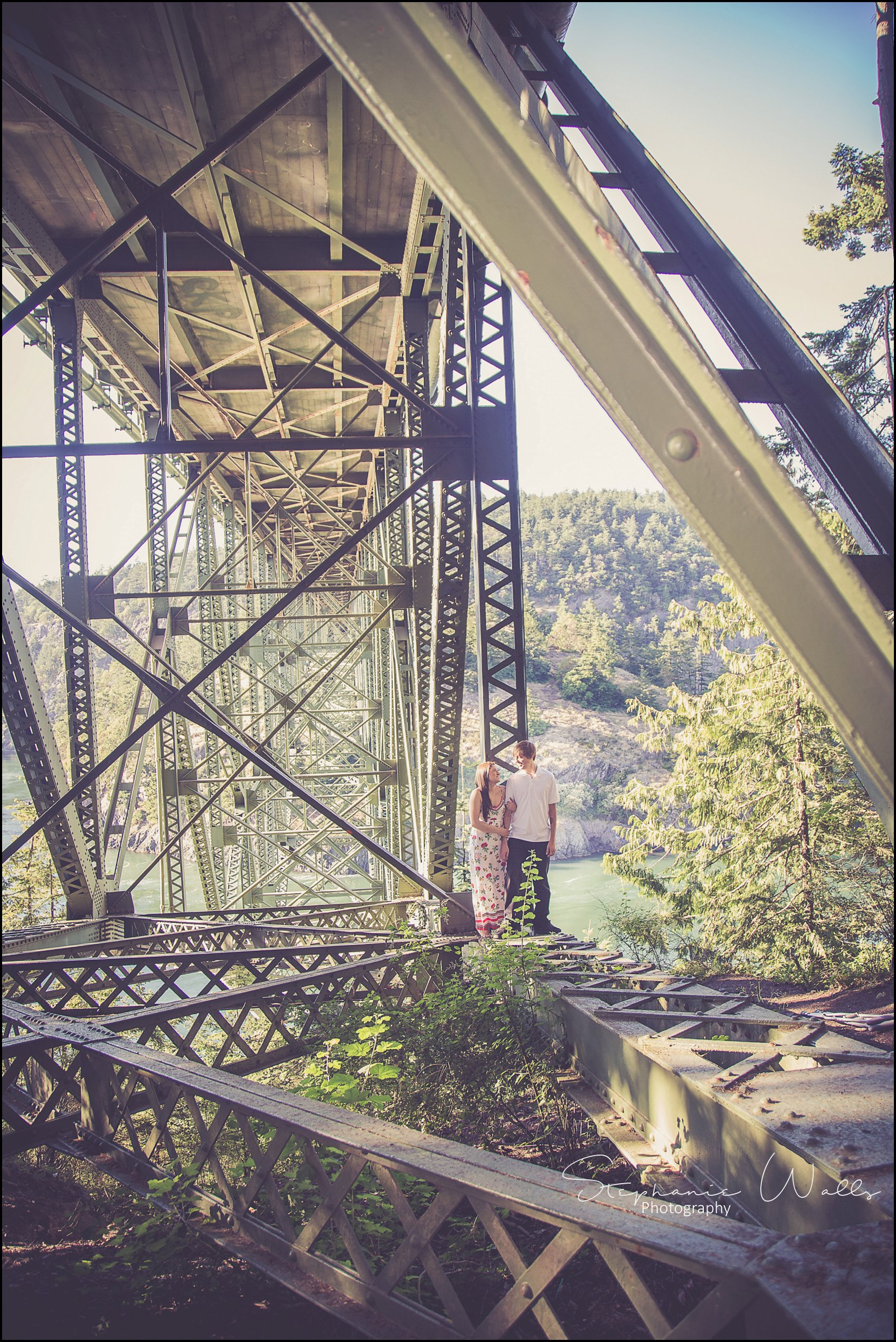 Nataly Marty004 IN A GALAXY FAR FAR AWAY | NATALY & MARTY | DECEPTION PASS ENGAGEMENT SESSION