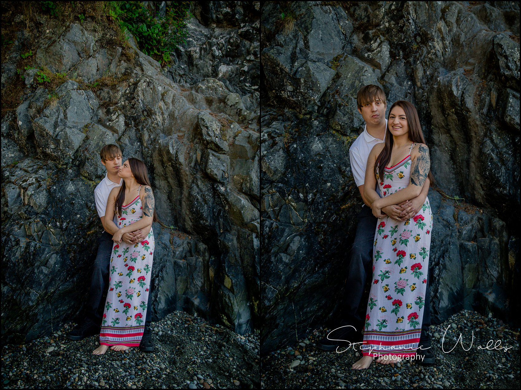 Nataly Marty015 IN A GALAXY FAR FAR AWAY | NATALY & MARTY | DECEPTION PASS ENGAGEMENT SESSION