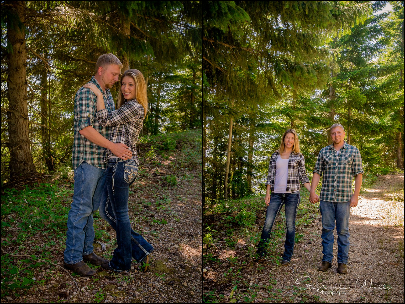 Taylor Jessie025 TAYLOR & JESSE | EASTON, WA ENGAGEMENT SESSION { SNOHOMISH WEDDING PHOTOGRAPHER }