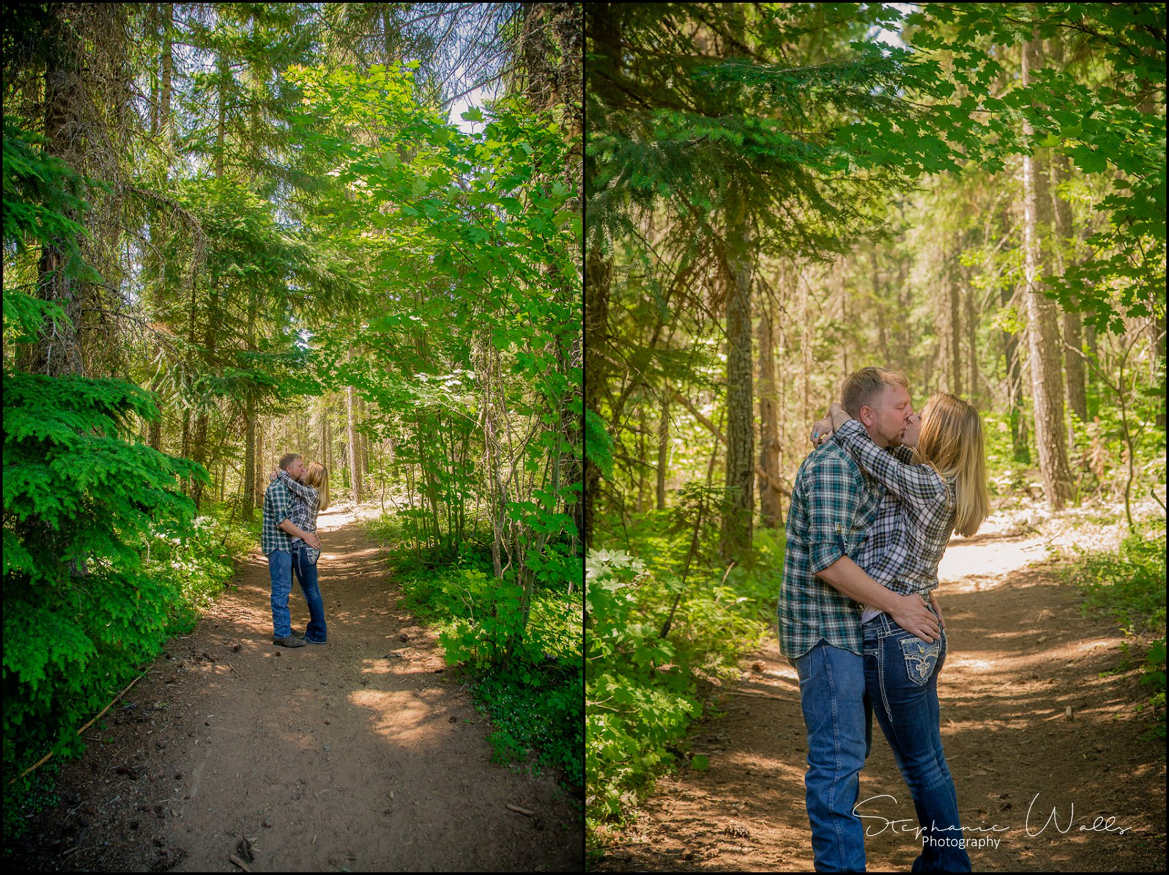 Taylor Jessie062 TAYLOR & JESSE | EASTON, WA ENGAGEMENT SESSION { SNOHOMISH WEDDING PHOTOGRAPHER }