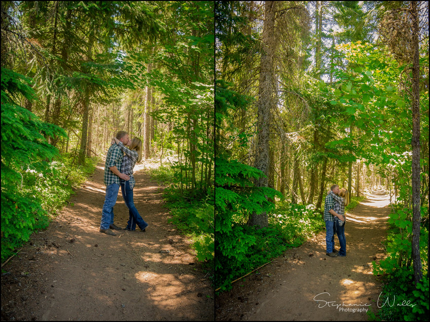Taylor Jessie064 TAYLOR & JESSE | EASTON, WA ENGAGEMENT SESSION { SNOHOMISH WEDDING PHOTOGRAPHER }
