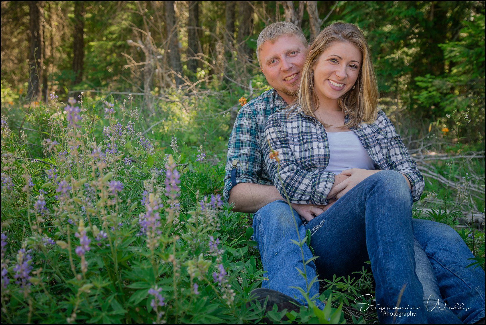 Taylor Jessie079 TAYLOR & JESSE | EASTON, WA ENGAGEMENT SESSION { SNOHOMISH WEDDING PHOTOGRAPHER }